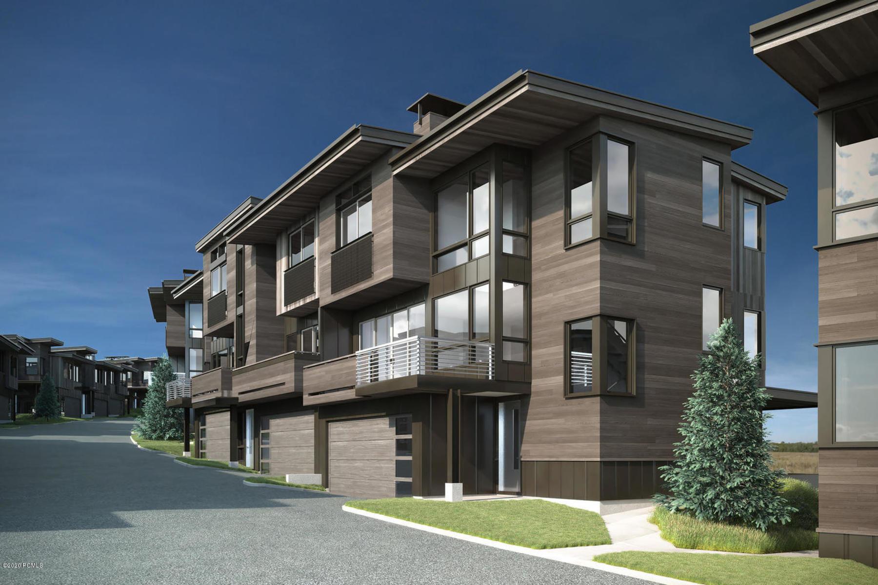 3525 Ridgeline Drive, Park City, Utah 84098, 5 Bedrooms Bedrooms, ,5 BathroomsBathrooms,Condominium,For Sale,Ridgeline,12003356