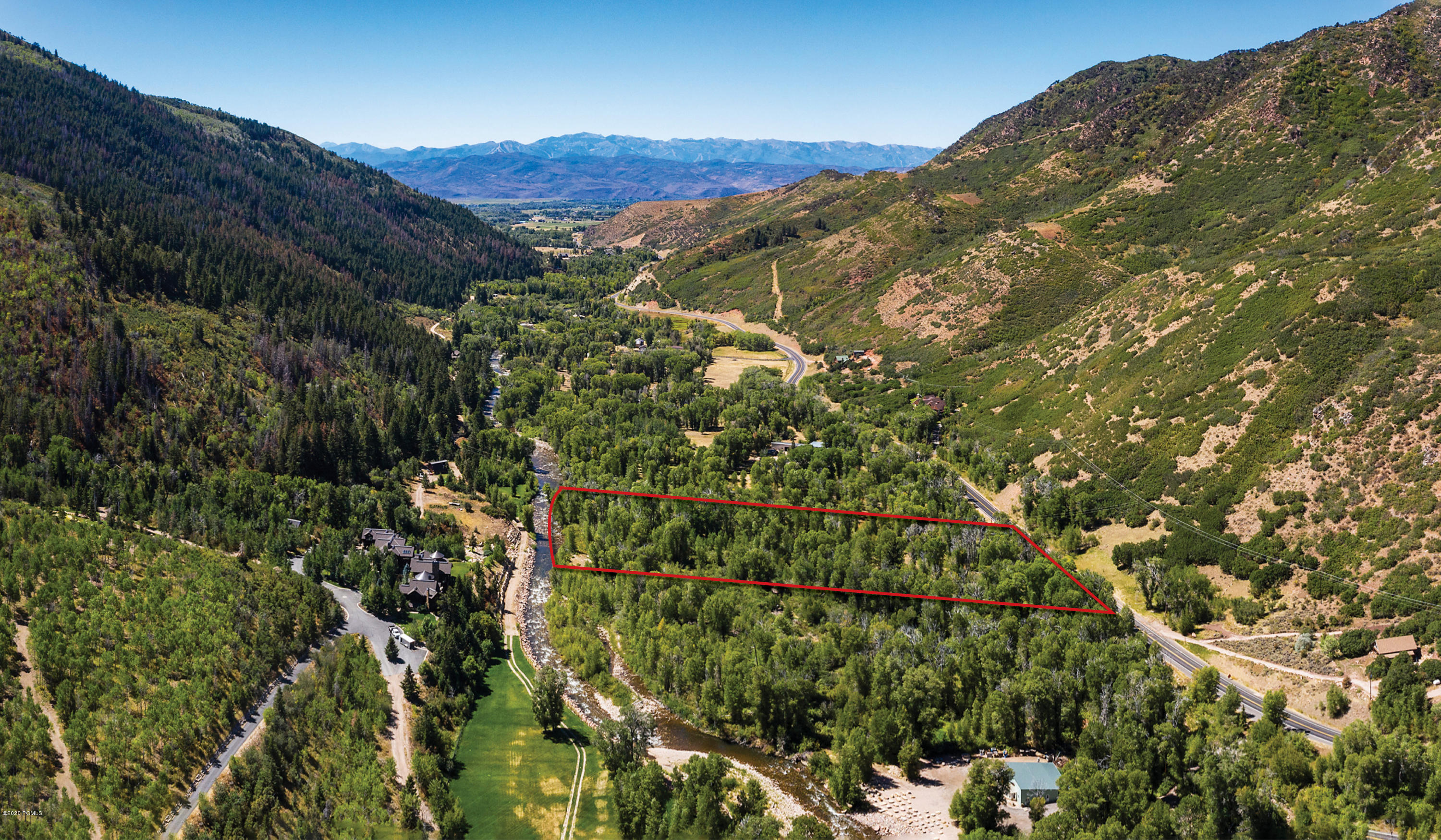 2600 Weber Canyon Road, Oakley, Utah 84055, ,Land,For Sale,Weber Canyon,11908982