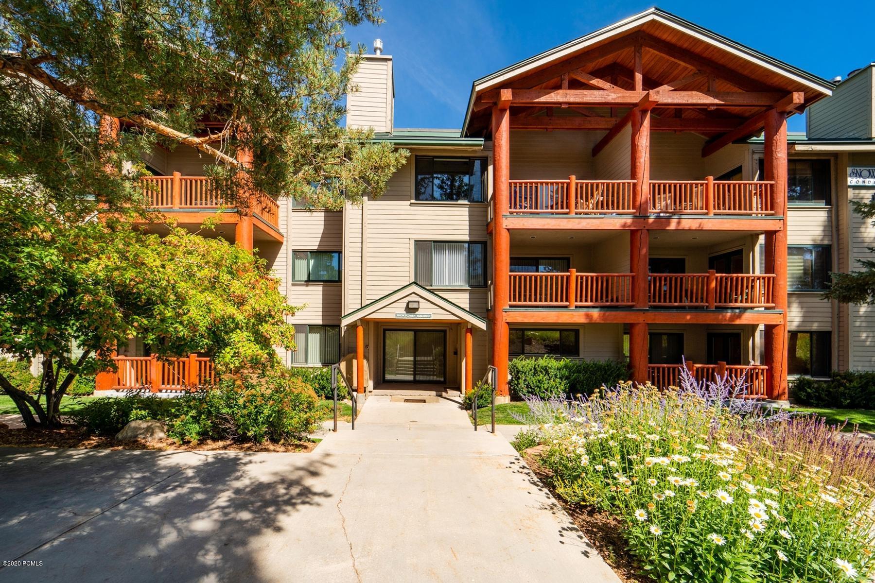 401 Silver King Drive, Park City, Utah 84060, 2 Bedrooms Bedrooms, ,2 BathroomsBathrooms,Condominium,For Sale,Silver King,12003407
