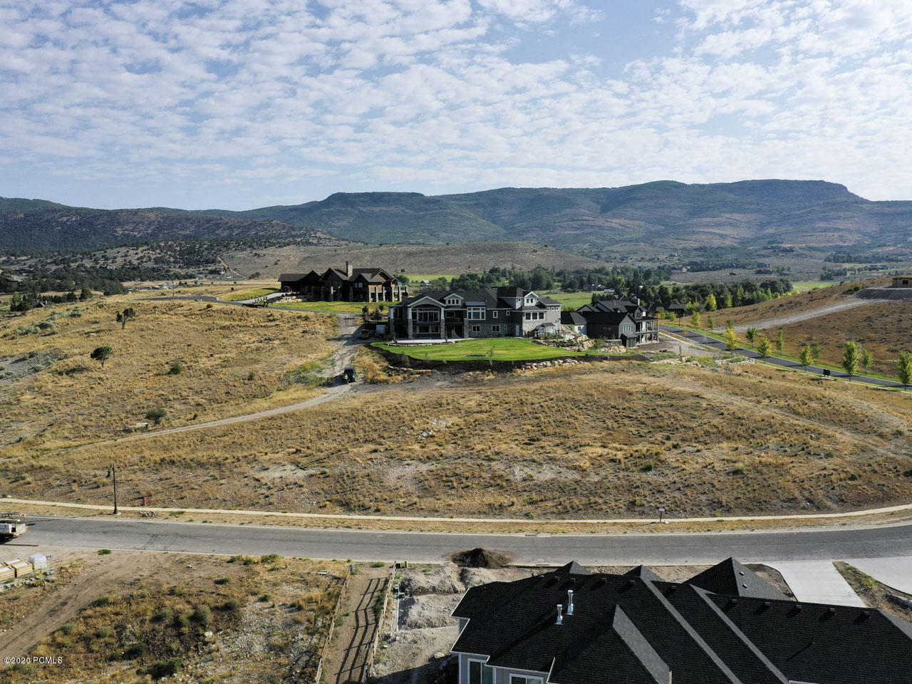 3155 Hunters Ridge Way, Heber City, Utah 84032, ,Land,For Sale,Hunters Ridge Way,12003396