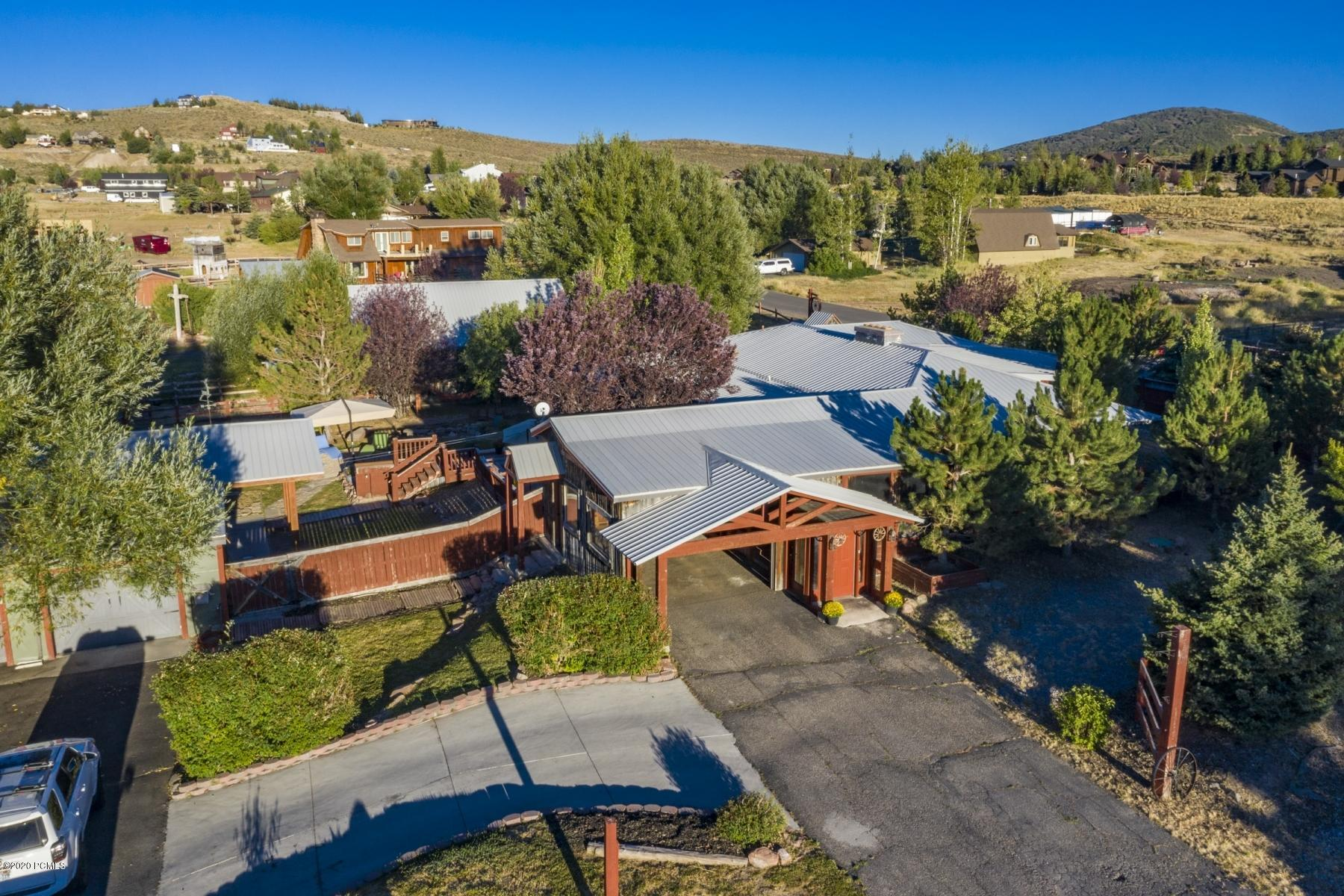 6188 Starview Drive, Park City, Utah 84098, 3 Bedrooms Bedrooms, ,4 BathroomsBathrooms,Single Family,For Sale,Starview,12003429