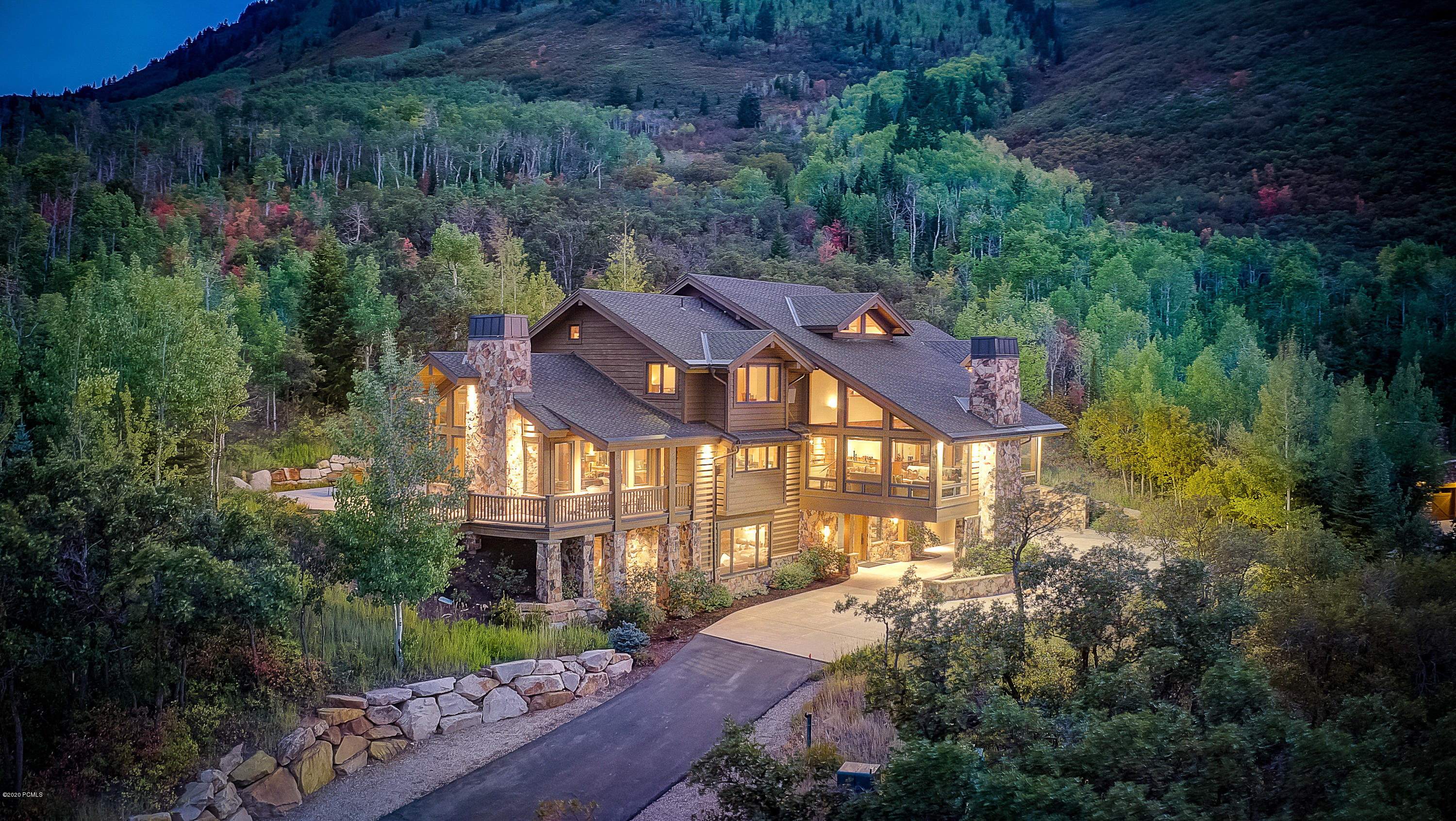 25 Canyon Court, Park City, Utah 84060, 5 Bedrooms Bedrooms, ,6 BathroomsBathrooms,Single Family,For Sale,Canyon,12003461