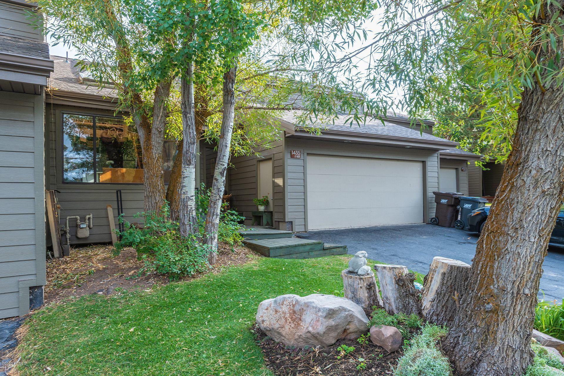 1435 Silver Meadows Drive, Park City, Utah 84098, 3 Bedrooms Bedrooms, ,3 BathroomsBathrooms,Condominium,For Sale,Silver Meadows,12003454