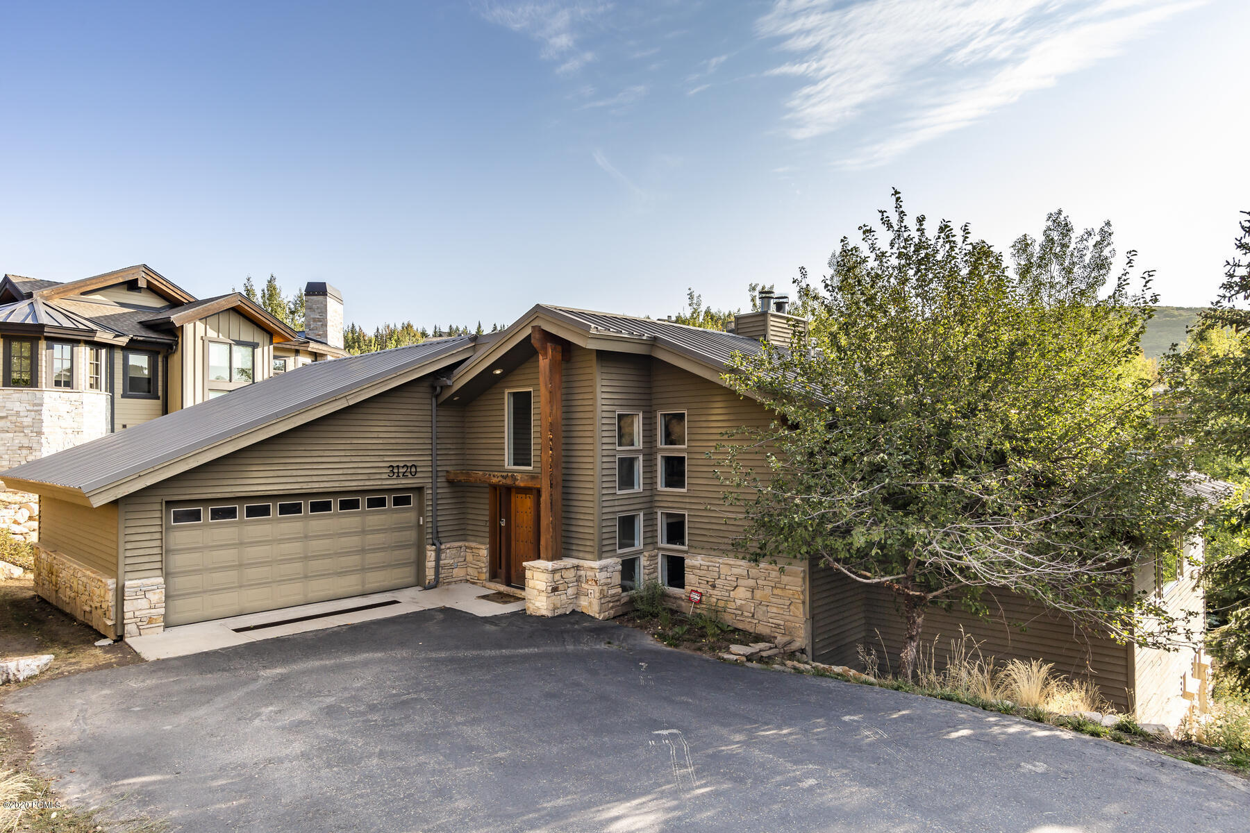 3120 Solamere Drive, Park City, Utah 84060, 4 Bedrooms Bedrooms, ,6 BathroomsBathrooms,Single Family,For Sale,Solamere,12003468