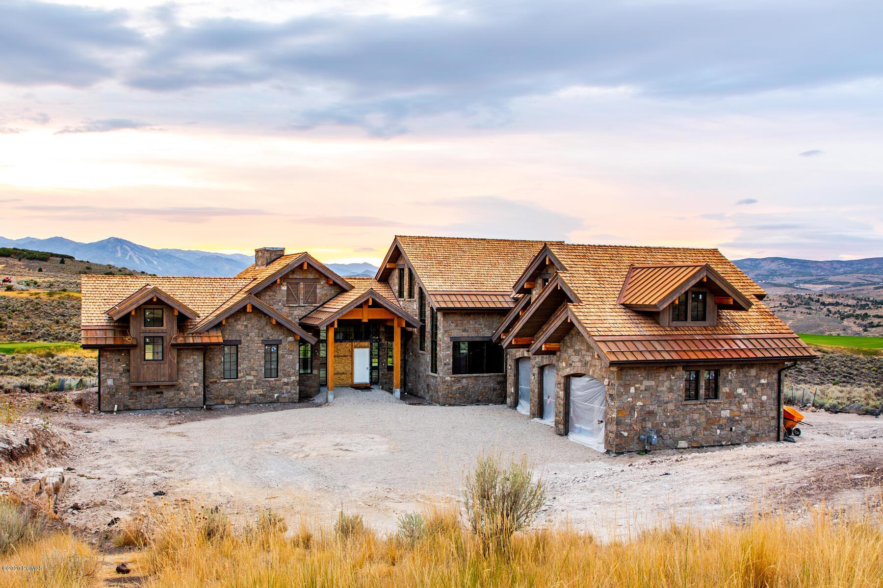 6475 Moon Light Drive, Heber City, Utah 84032, 6 Bedrooms Bedrooms, ,6 BathroomsBathrooms,Single Family,For Sale,Moon Light,12003472