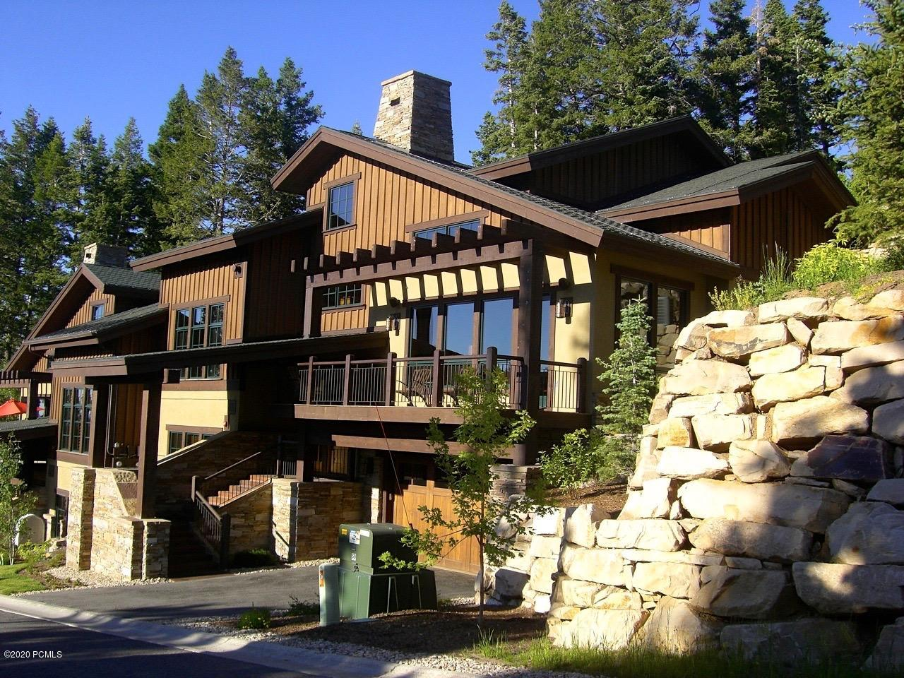 6559 Lookout Drive, Park City, Utah 84060, 4 Bedrooms Bedrooms, ,5 BathroomsBathrooms,Condominium,For Sale,Lookout Drive,12002033
