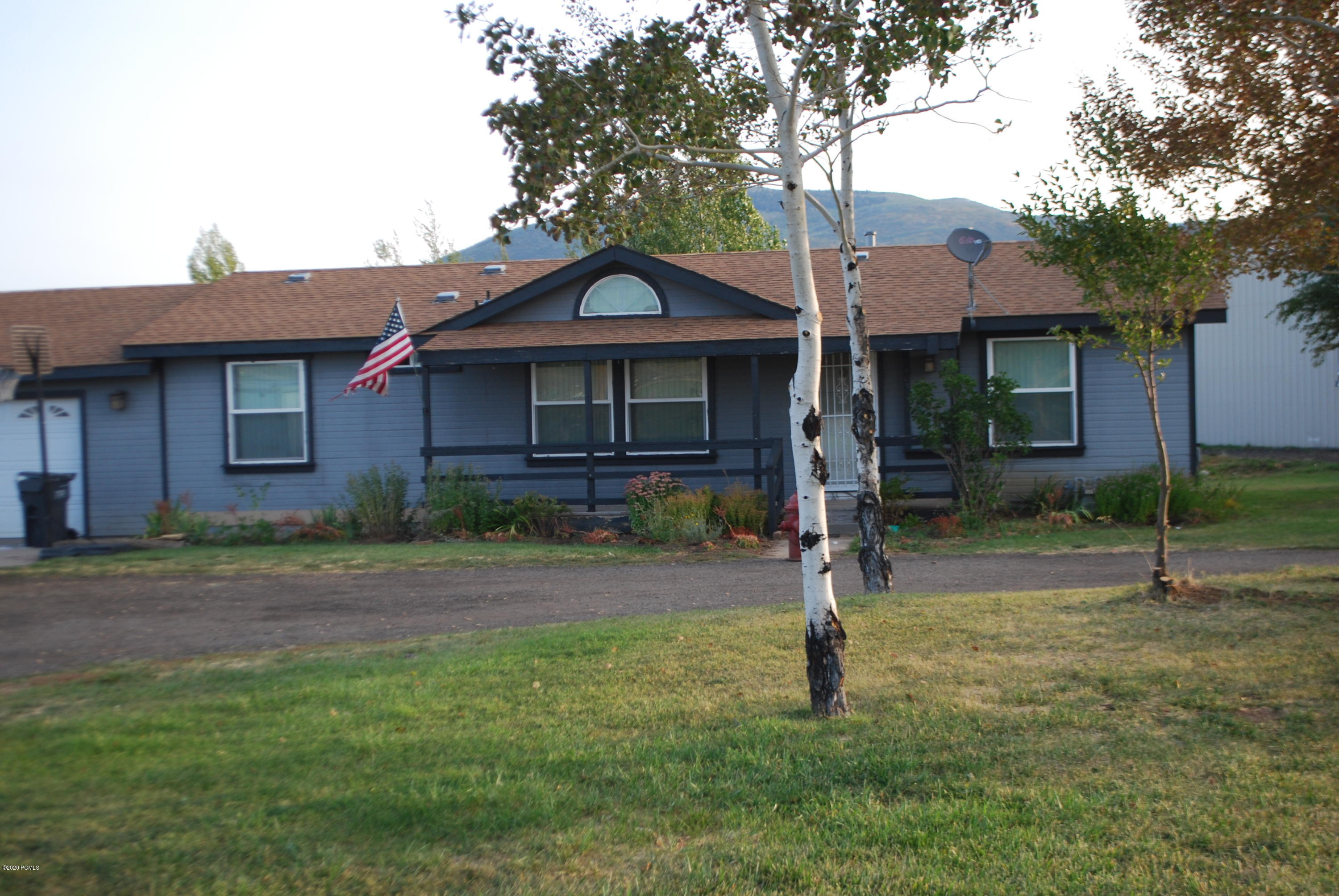 405 2200 S., Francis, Utah 84036, 2 Bedrooms Bedrooms, ,2 BathroomsBathrooms,Single Family,For Sale,2200 S.,12003503