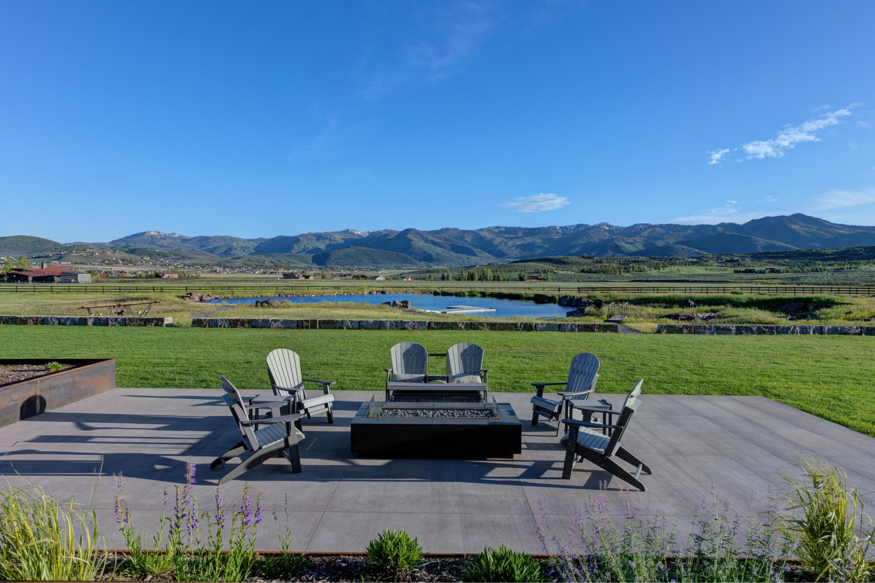 229 Parleys Road, Park City, Utah 84098, 7 Bedrooms Bedrooms, ,8 BathroomsBathrooms,Single Family,For Sale,Parleys,12003514