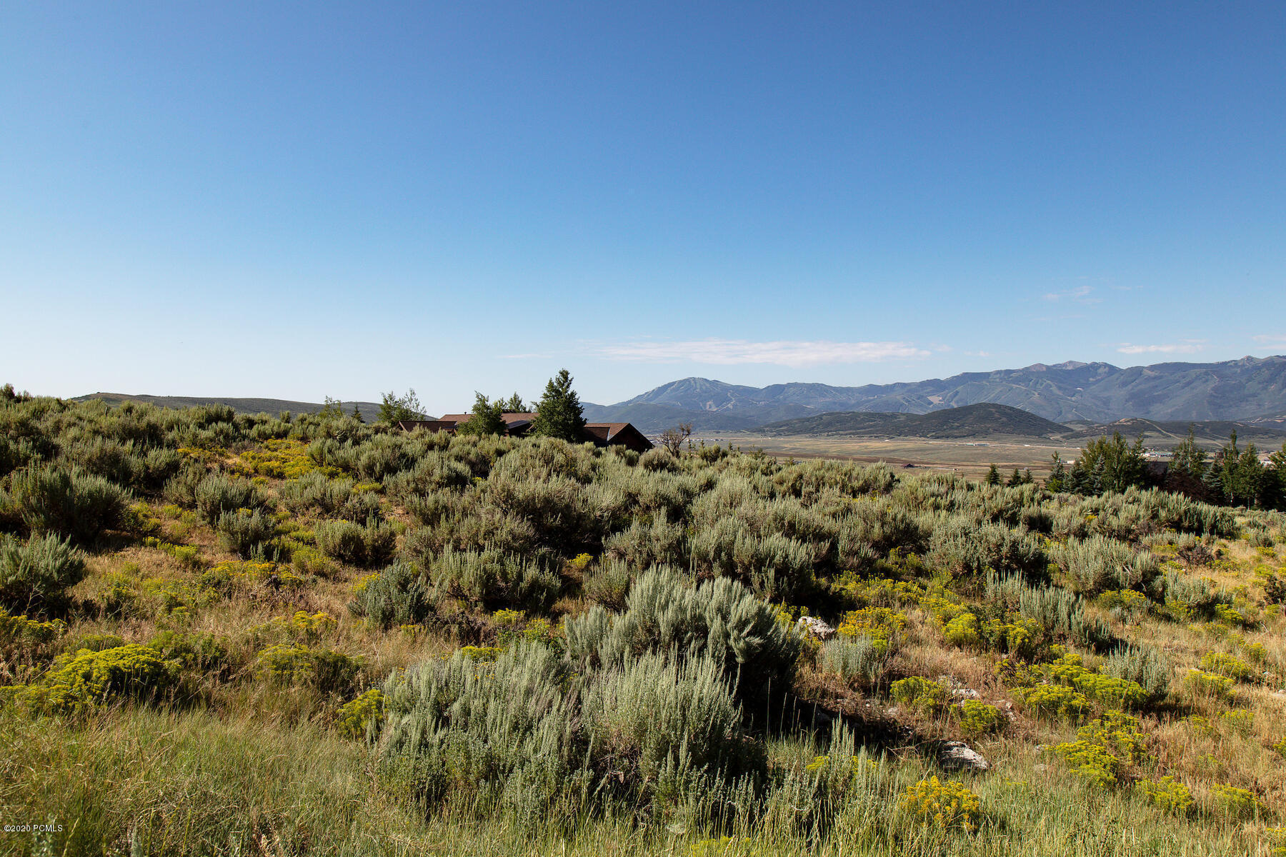 2672 Silverberry Court, Park City, Utah 84098, ,Land,For Sale,Silverberry,12003533