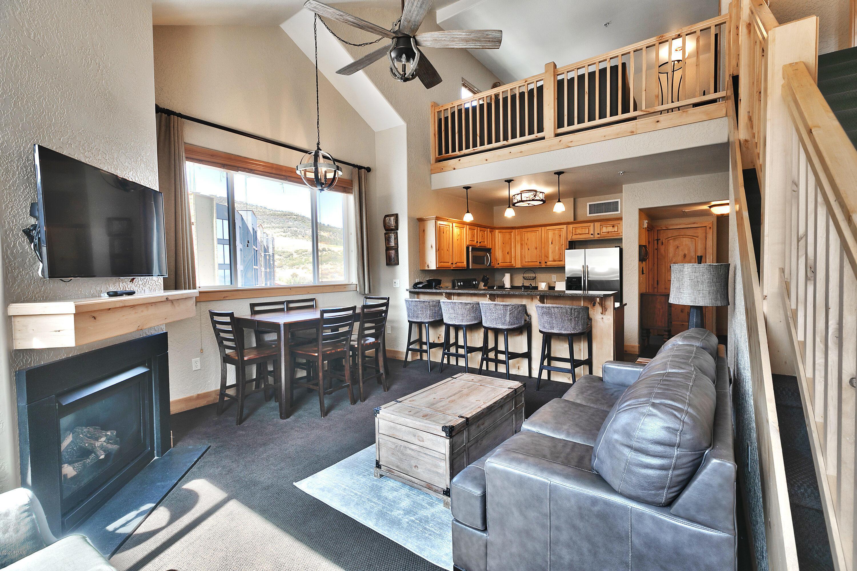 2669 Canyons Resort Drive, Park City, Utah 84098, 3 Bedrooms Bedrooms, ,4 BathroomsBathrooms,Condominium,For Sale,Canyons Resort,12003535