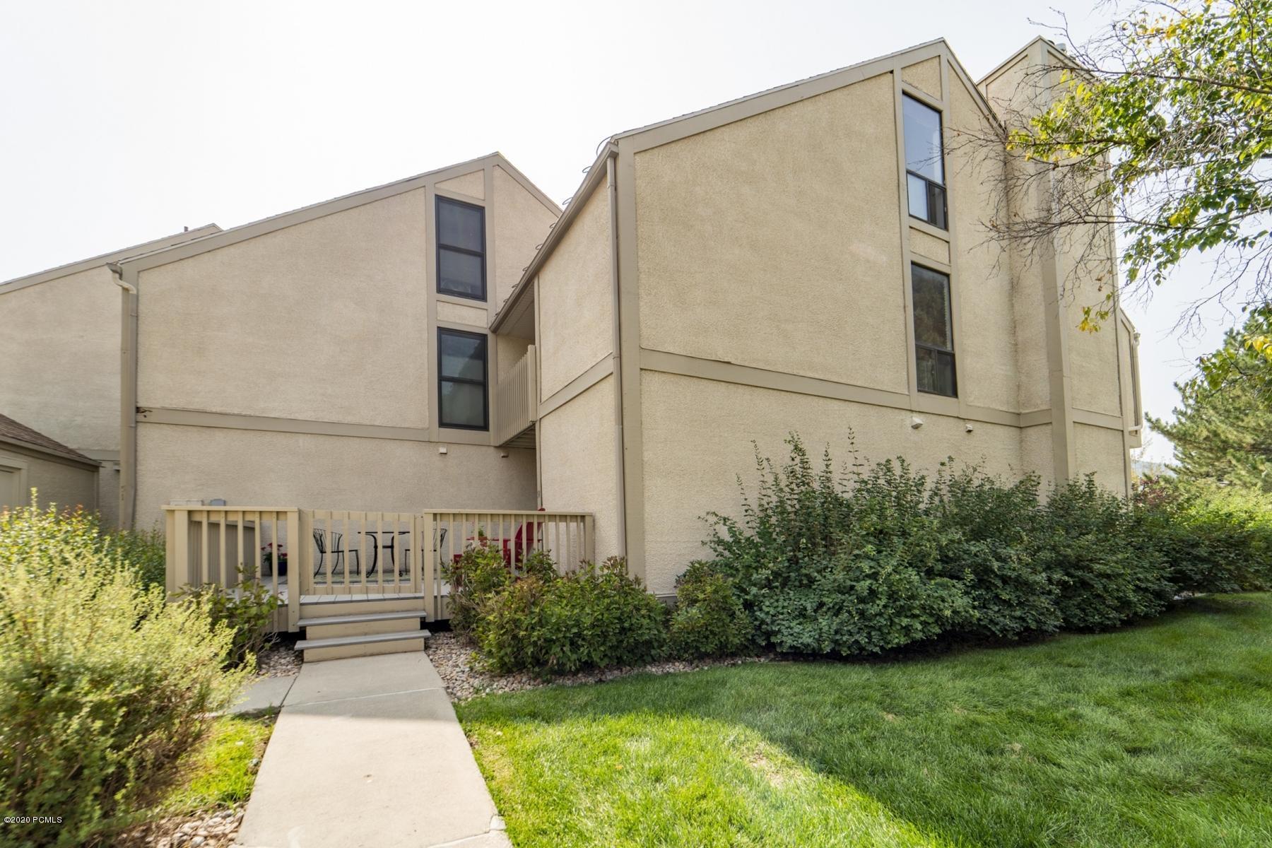 50 Spaulding Court, Park City, Utah 84060, 2 Bedrooms Bedrooms, ,2 BathroomsBathrooms,Condominium,For Sale,Spaulding,12003546