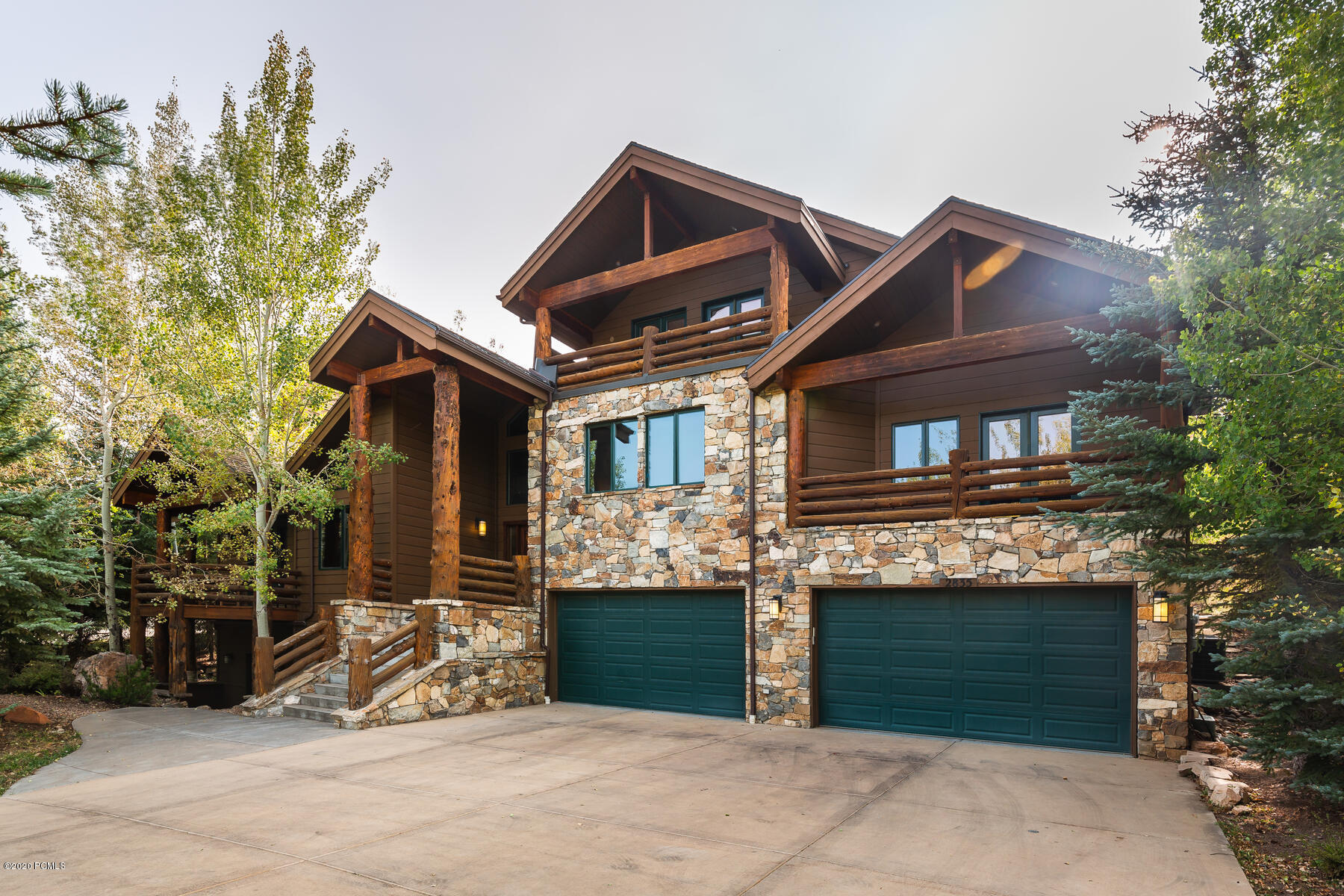 2835 Solamere Drive, Park City, Utah 84060, 7 Bedrooms Bedrooms, ,9 BathroomsBathrooms,Single Family,For Sale,Solamere,12003545