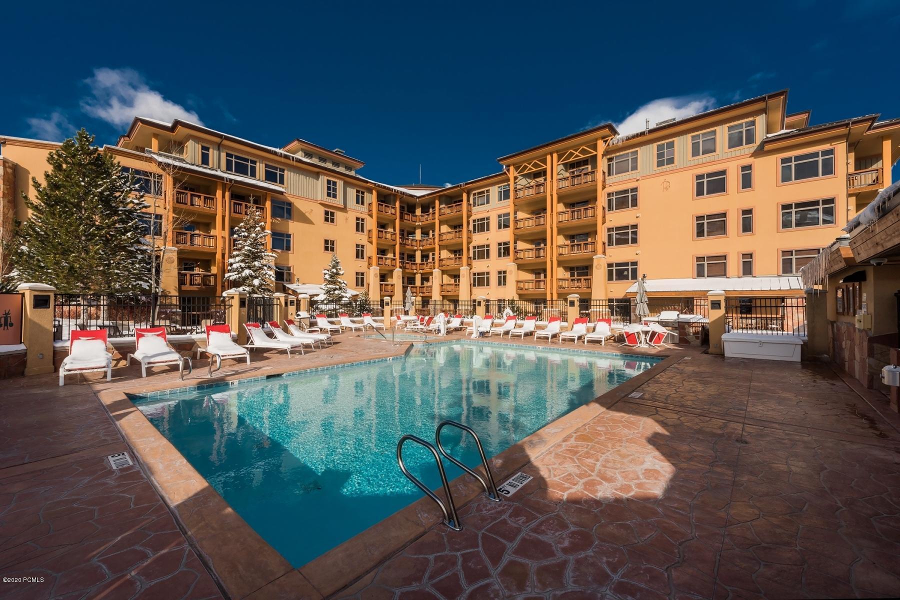 3720 Sundial Court, Park City, Utah 84098, 1 Bedroom Bedrooms, ,1 BathroomBathrooms,Condominium,For Sale,Sundial,12003587