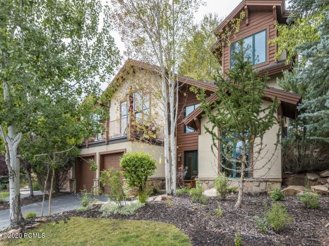 2764 Gallivan Loop, Park City, Utah 84060, 4 Bedrooms Bedrooms, ,5 BathroomsBathrooms,Condominium,For Sale,Gallivan,12003600