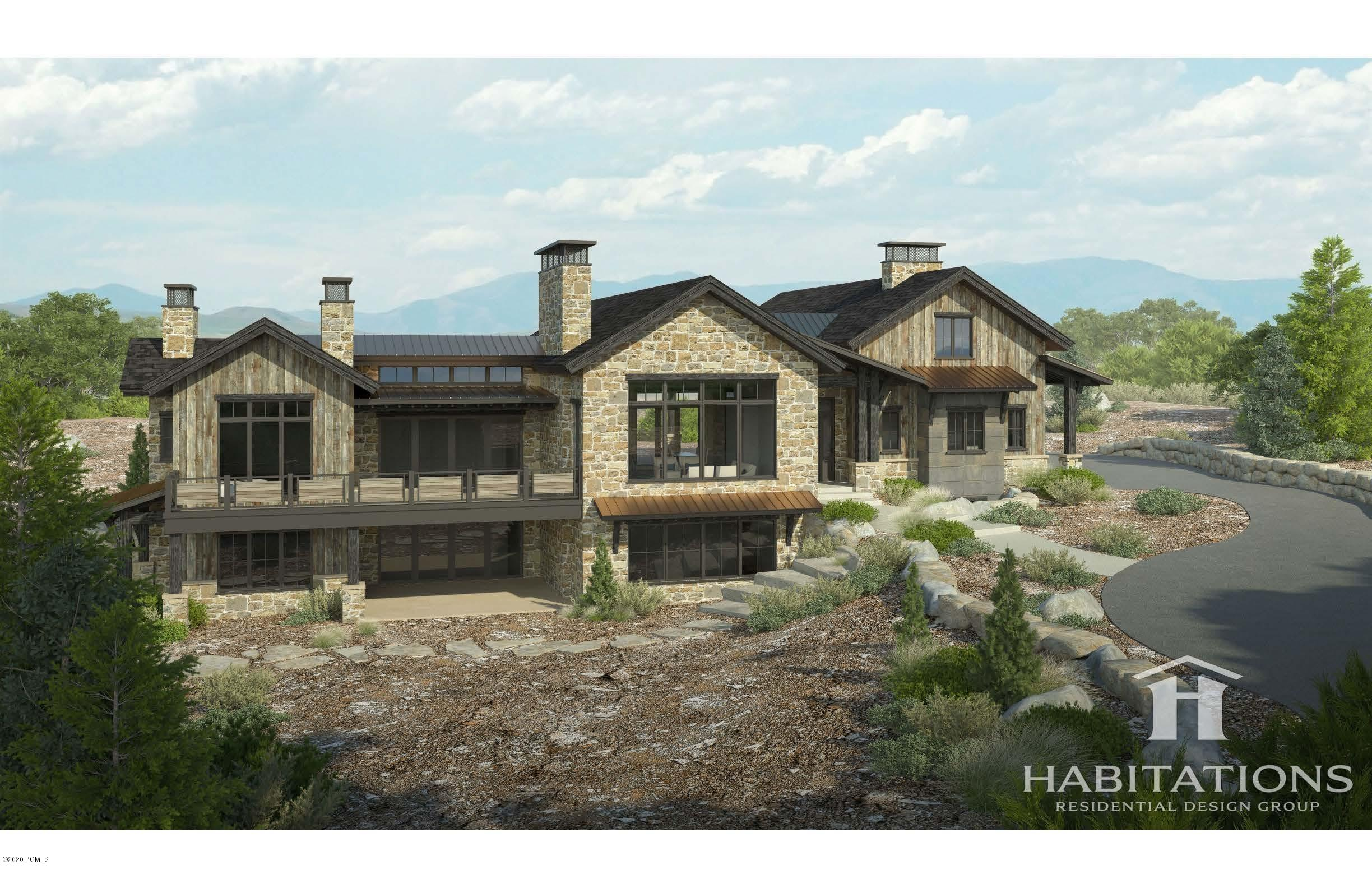 5847 Dakota Trail, Park City, Utah 84098, 6 Bedrooms Bedrooms, ,7 BathroomsBathrooms,Single Family,For Sale,Dakota,12003391