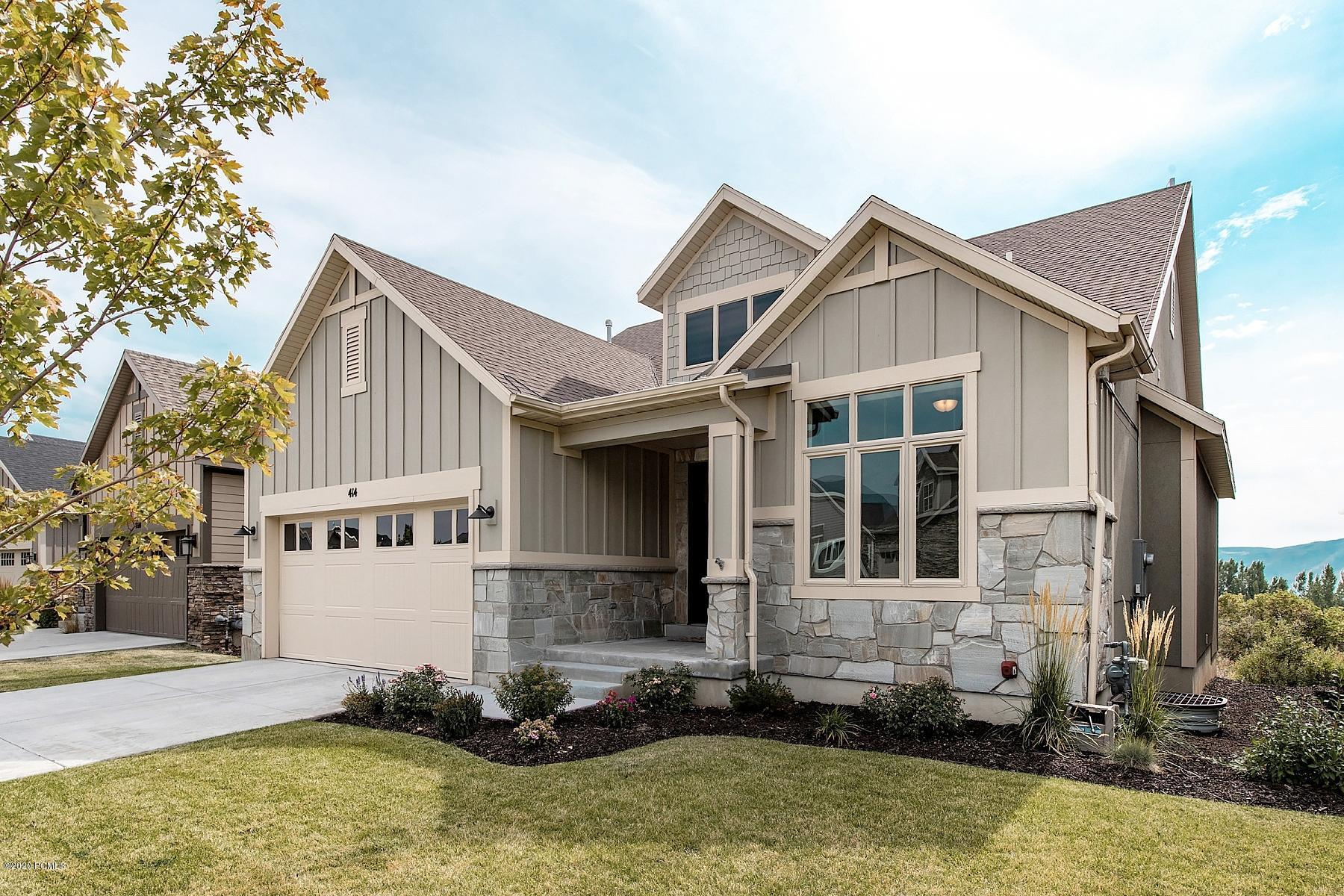 414 Fairway Drive, Midway, Utah 84049, 4 Bedrooms Bedrooms, ,3 BathroomsBathrooms,Single Family,For Sale,Fairway,12003621
