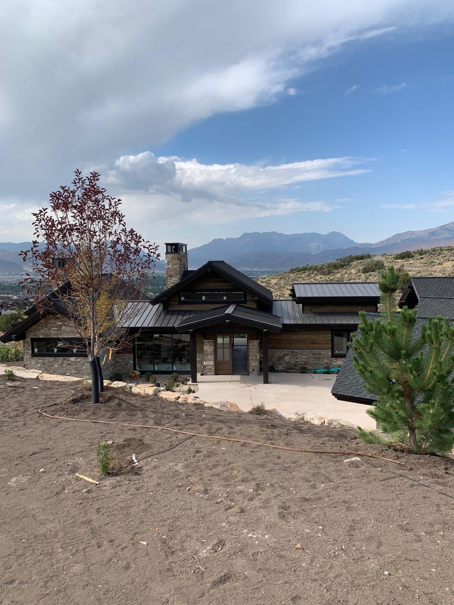 1689 Chimney Rock Rd (Lot 527), Heber City, Utah 84032, 5 Bedrooms Bedrooms, ,6 BathroomsBathrooms,Single Family,For Sale,Chimney Rock Rd (Lot 527),12001561