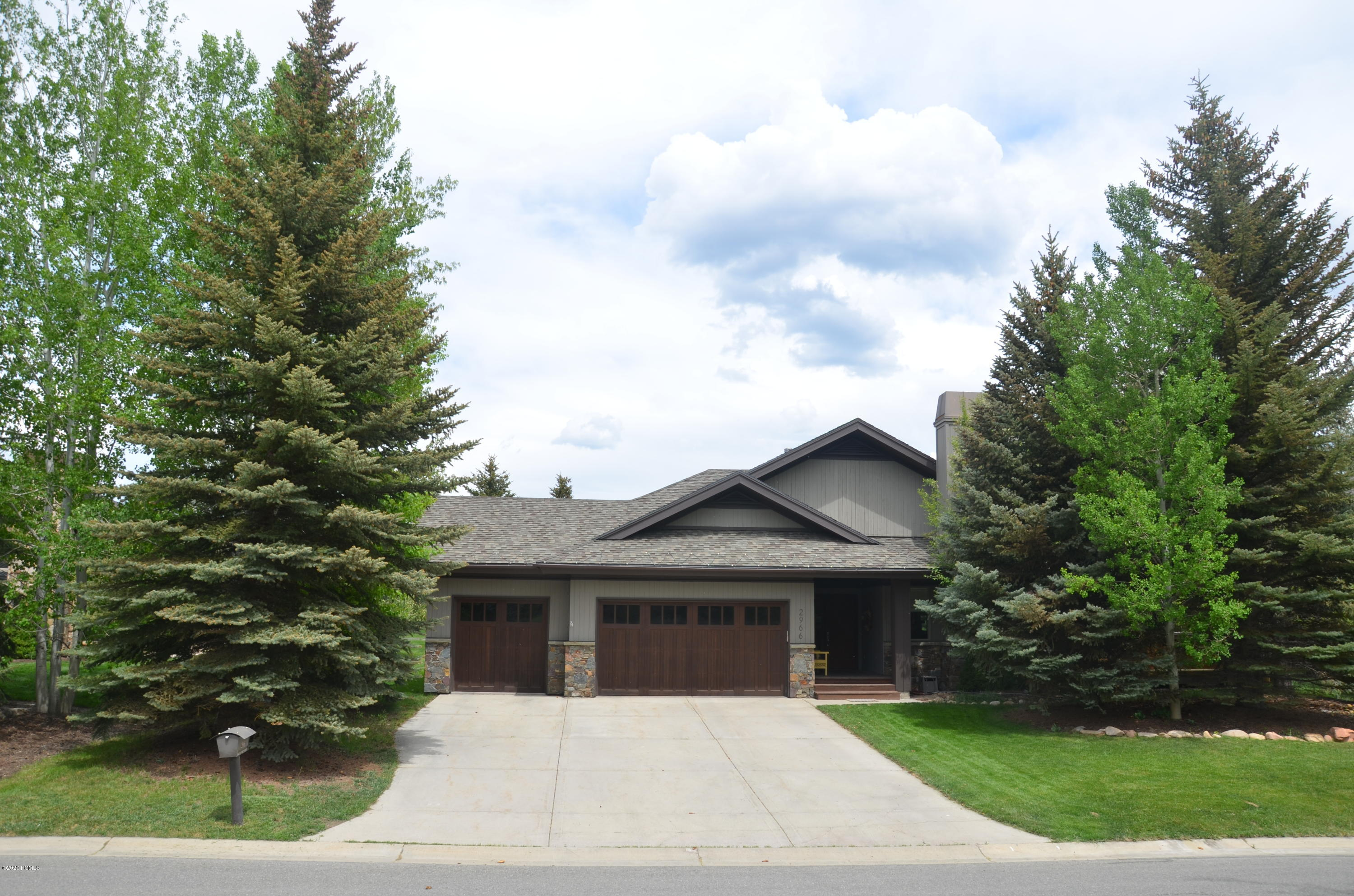 2966 Estates Drive, Park City, Utah 84060, 4 Bedrooms Bedrooms, ,5 BathroomsBathrooms,Single Family,For Sale,Estates Drive,12003629