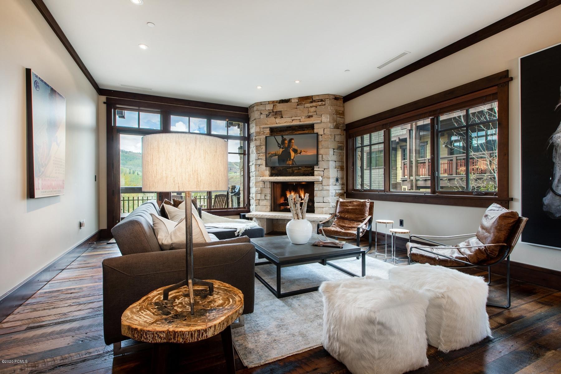 8880 Empire Club Drive, Park City, Utah 84060, 2 Bedrooms Bedrooms, ,3 BathroomsBathrooms,Condominium,For Sale,Empire Club,12003613
