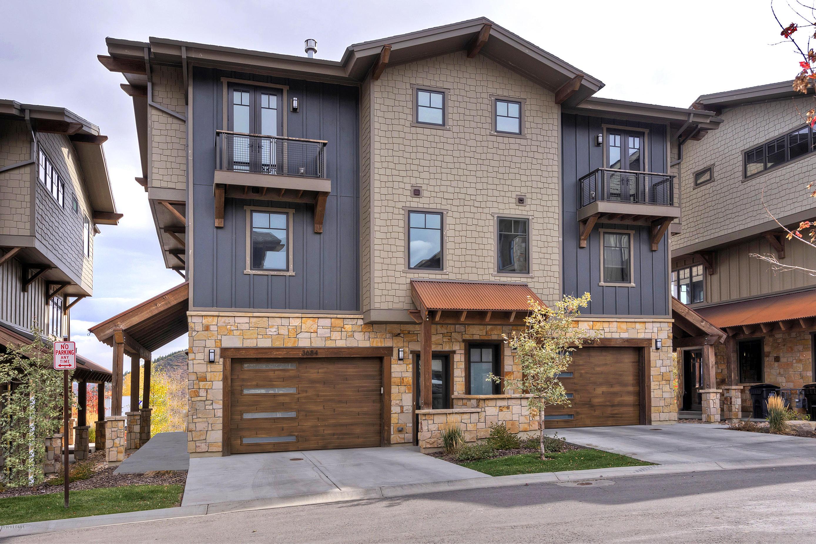 3684 Blackstone Drive, Park City, Utah 84098, 3 Bedrooms Bedrooms, ,3 BathroomsBathrooms,Condominium,For Sale,Blackstone,12003680