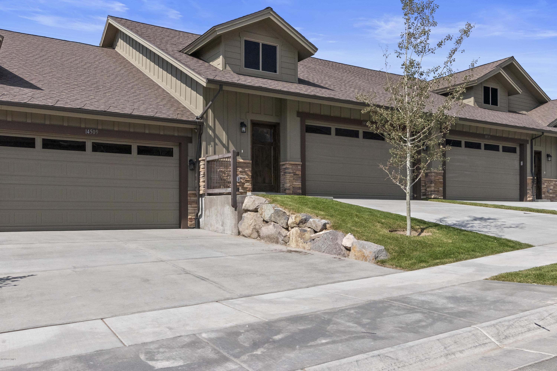 14525 Asher Way, Heber City, Utah 84032, 3 Bedrooms Bedrooms, ,3 BathroomsBathrooms,Condominium,For Sale,Asher,12003338