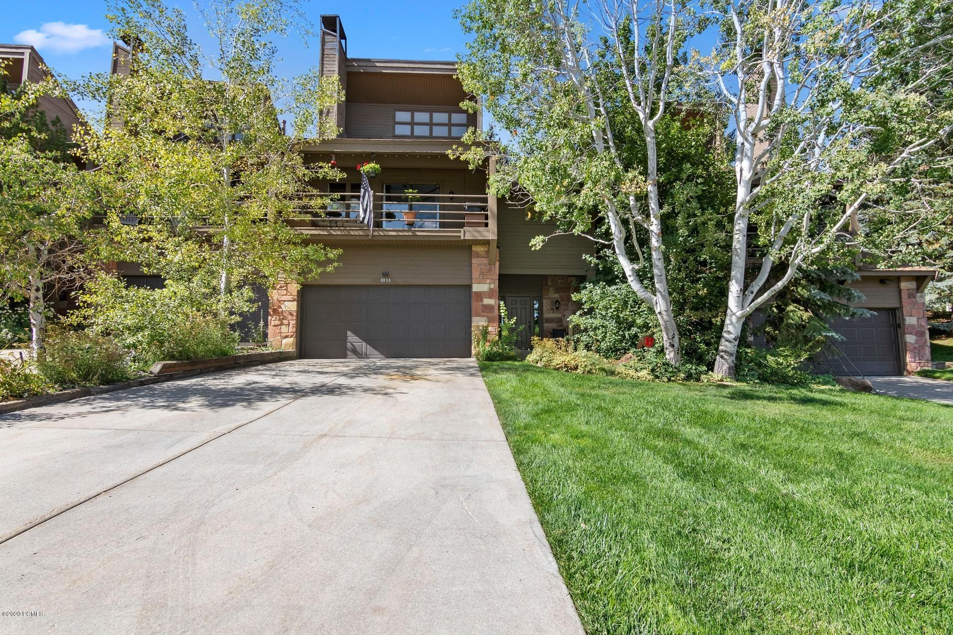 4034 Saddleback Road, Park City, Utah 84098, 3 Bedrooms Bedrooms, ,3 BathroomsBathrooms,Condominium,For Sale,Saddleback Road,12003684