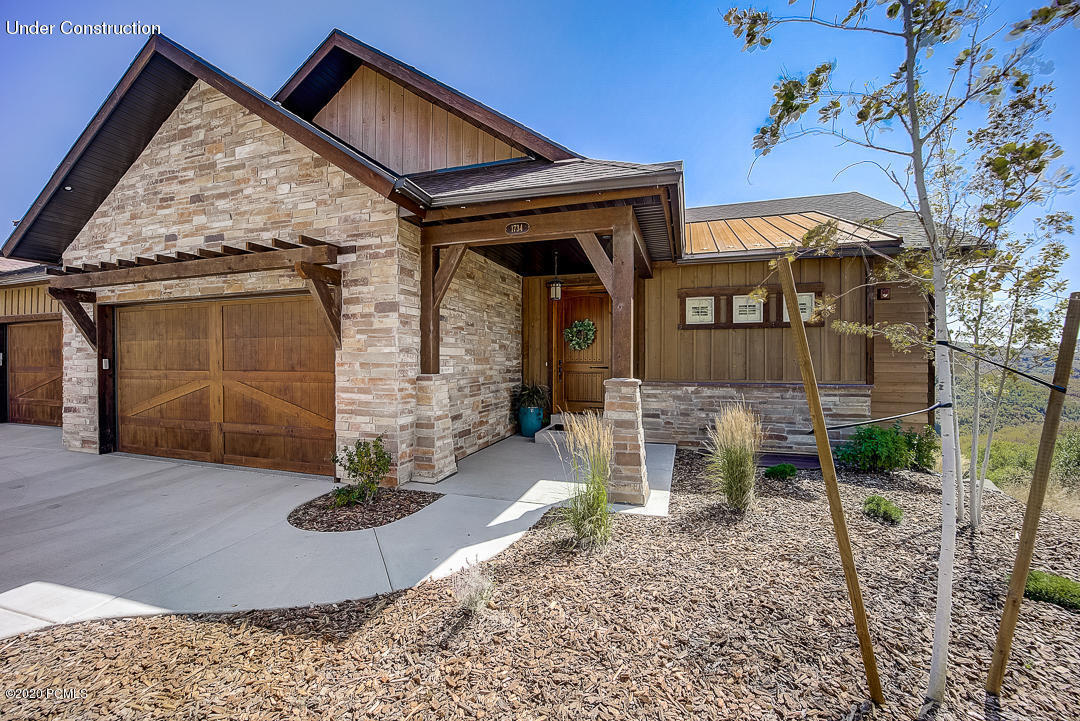 1734 Longview Drive, Hideout, Utah 84036, 4 Bedrooms Bedrooms, ,4 BathroomsBathrooms,Condominium,For Sale,Longview,12003689