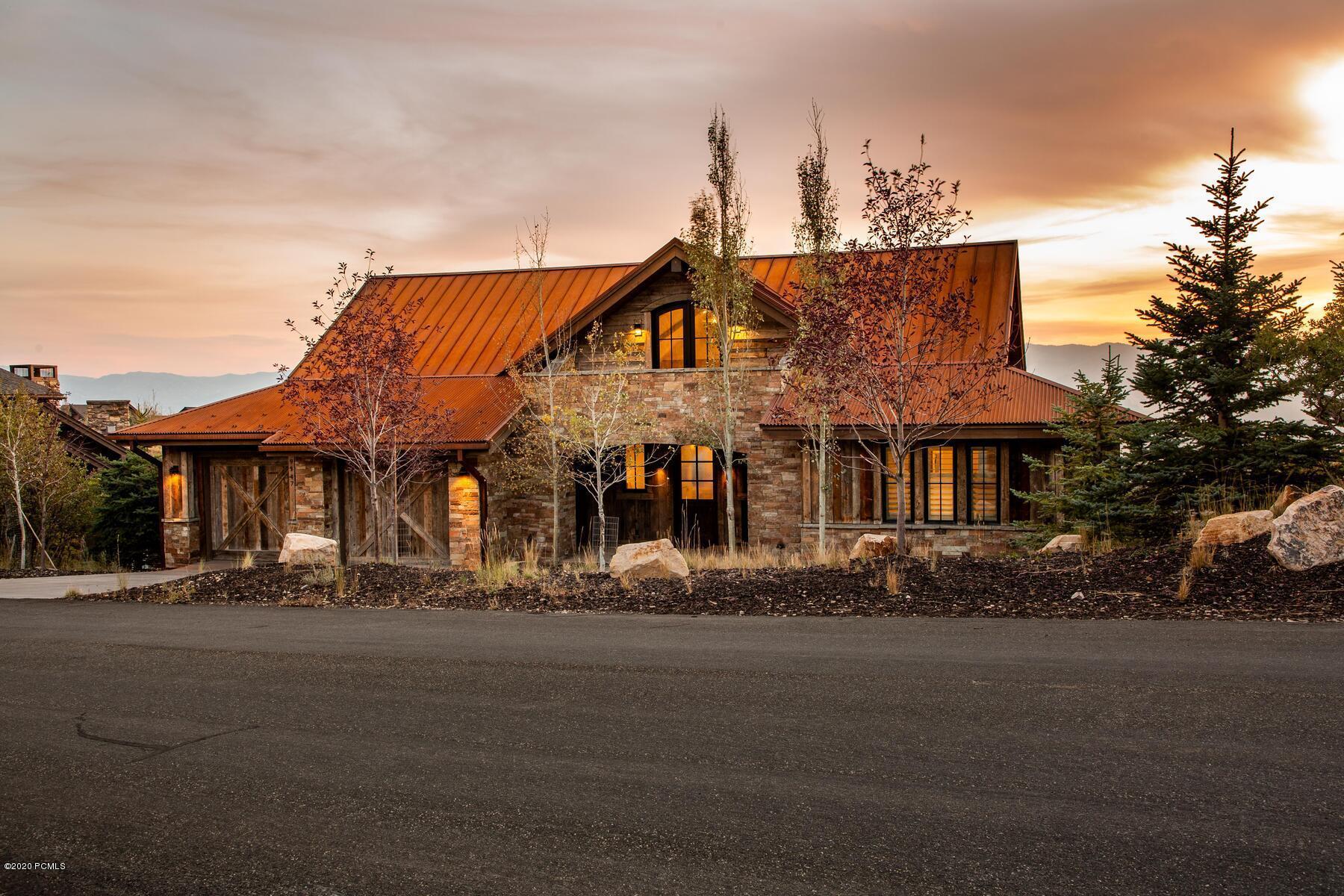 9147 Alice Court, Park City, Utah 84098, 4 Bedrooms Bedrooms, ,4 BathroomsBathrooms,Single Family,For Sale,Alice,12003692