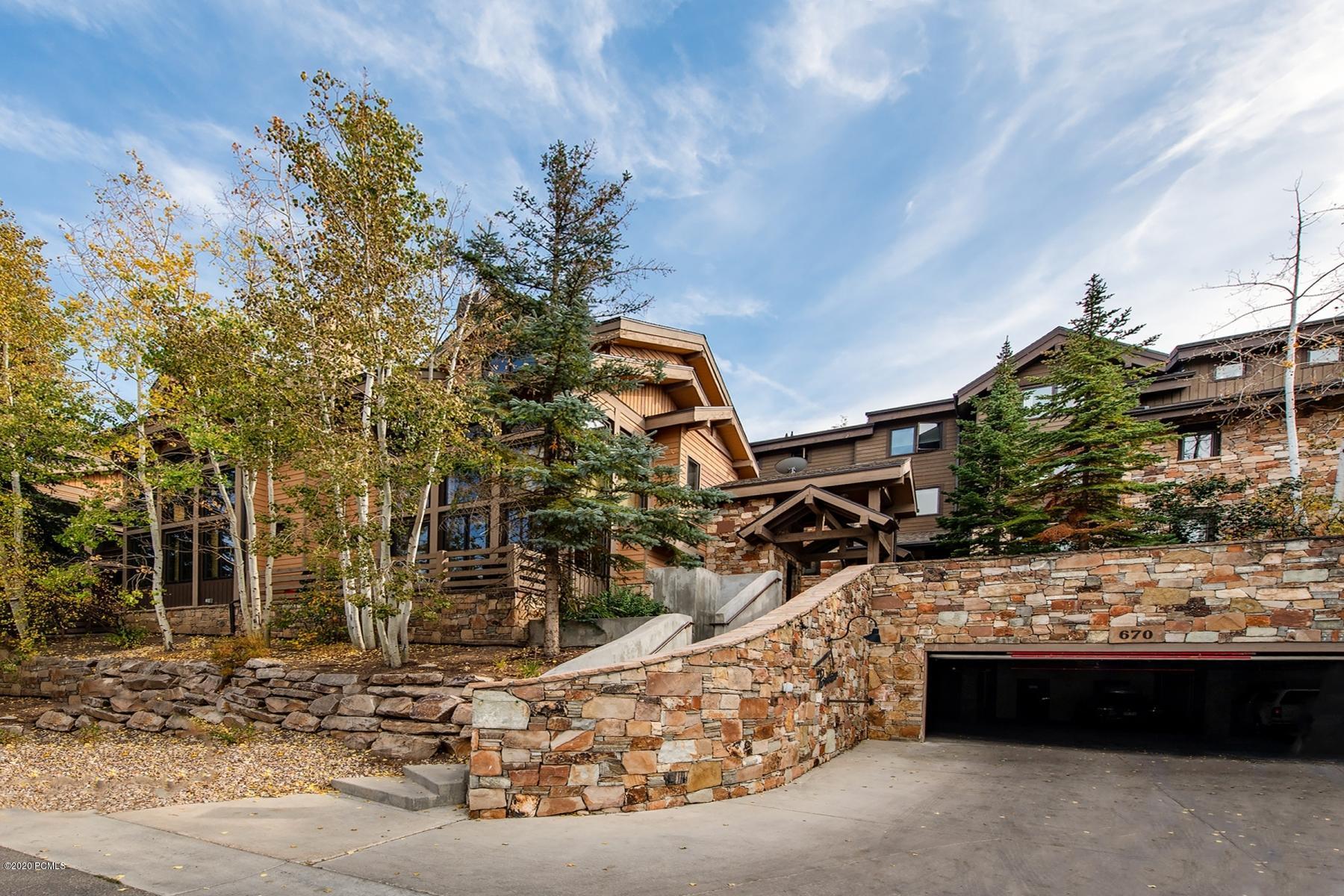 670 Deer Valley Loop, Park City, Utah 84060, 3 Bedrooms Bedrooms, ,3 BathroomsBathrooms,Condominium,For Sale,Deer Valley,12003515