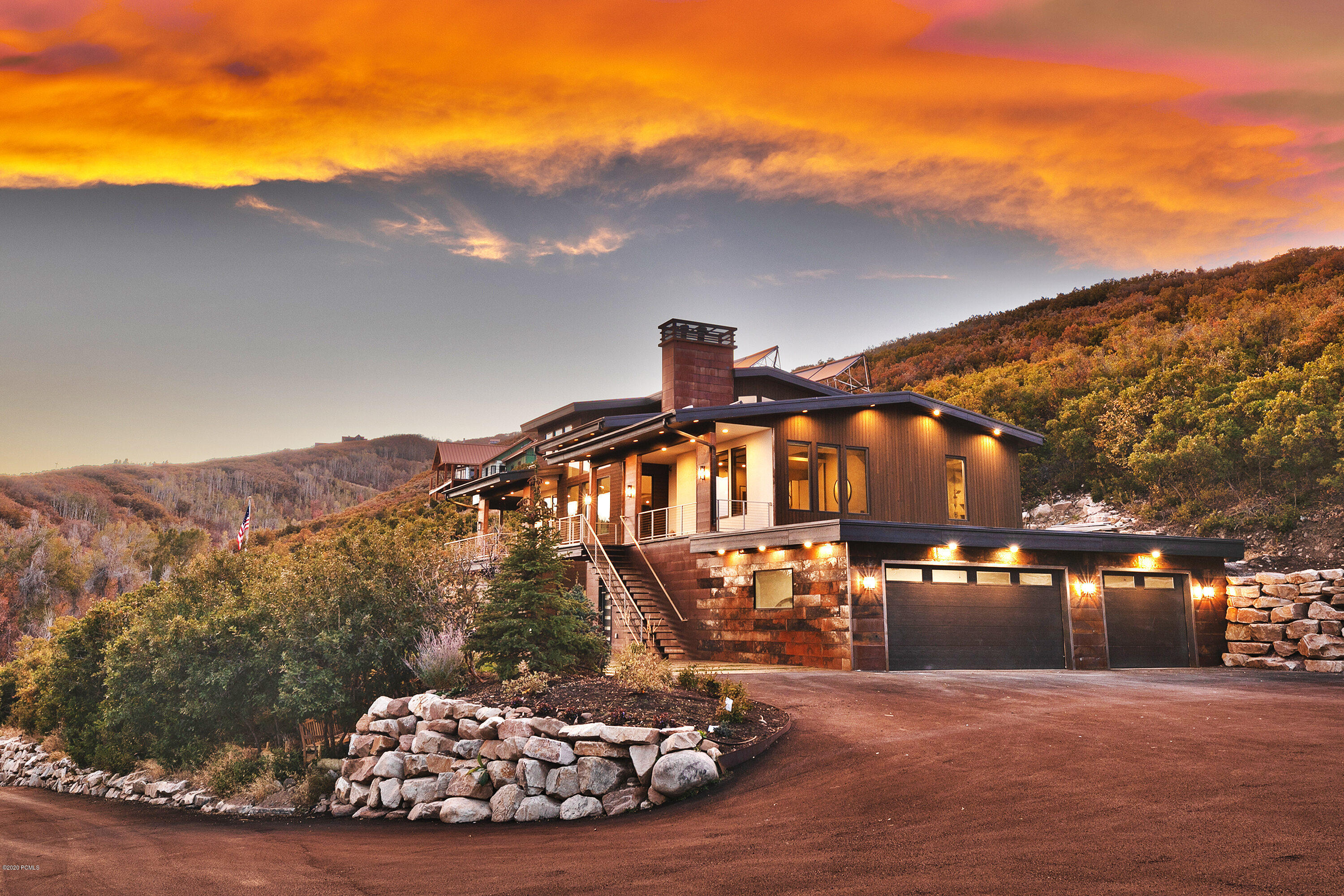 9416 Kimball Canyon Road, Park City, Utah 84098, 4 Bedrooms Bedrooms, ,5 BathroomsBathrooms,Single Family,For Sale,Kimball Canyon,12003694