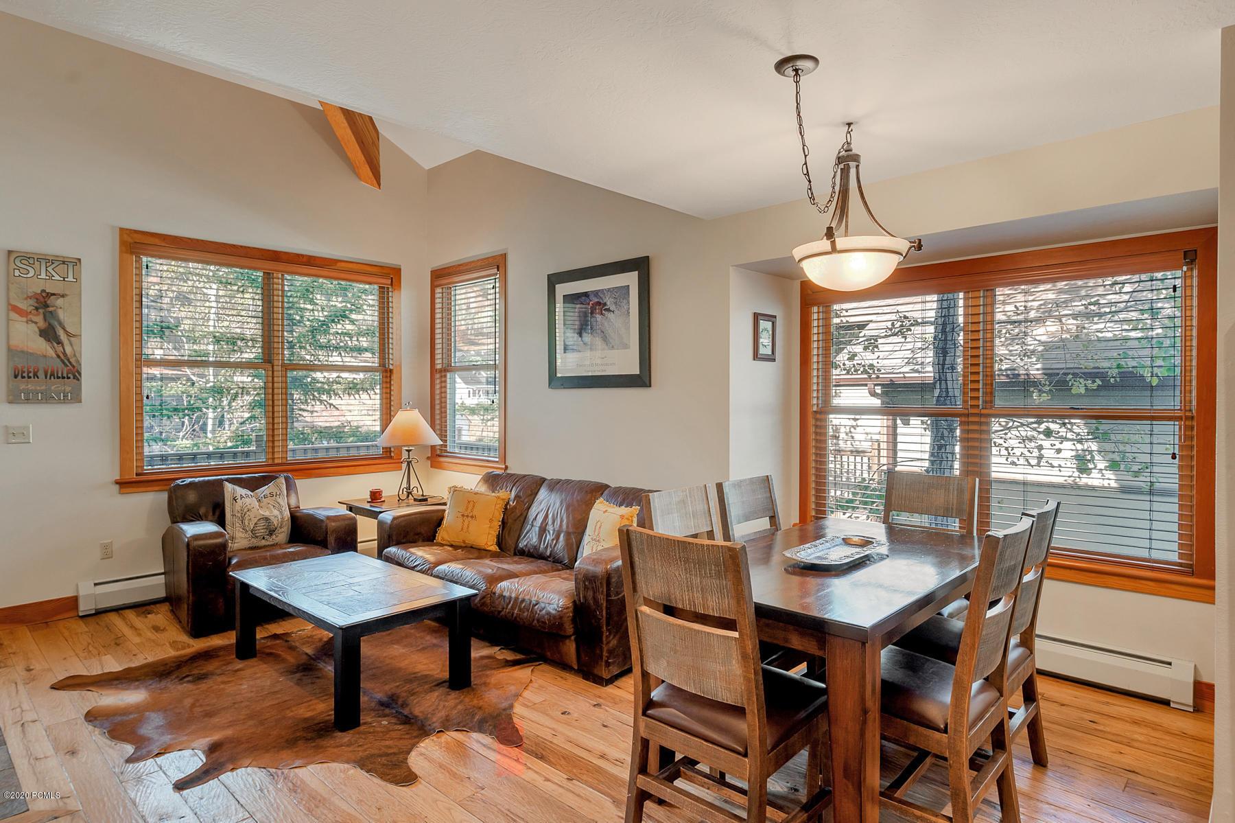 675 Deer Valley Drive, Park City, Utah 84060, 2 Bedrooms Bedrooms, ,3 BathroomsBathrooms,Condominium,For Sale,Deer Valley,12003710