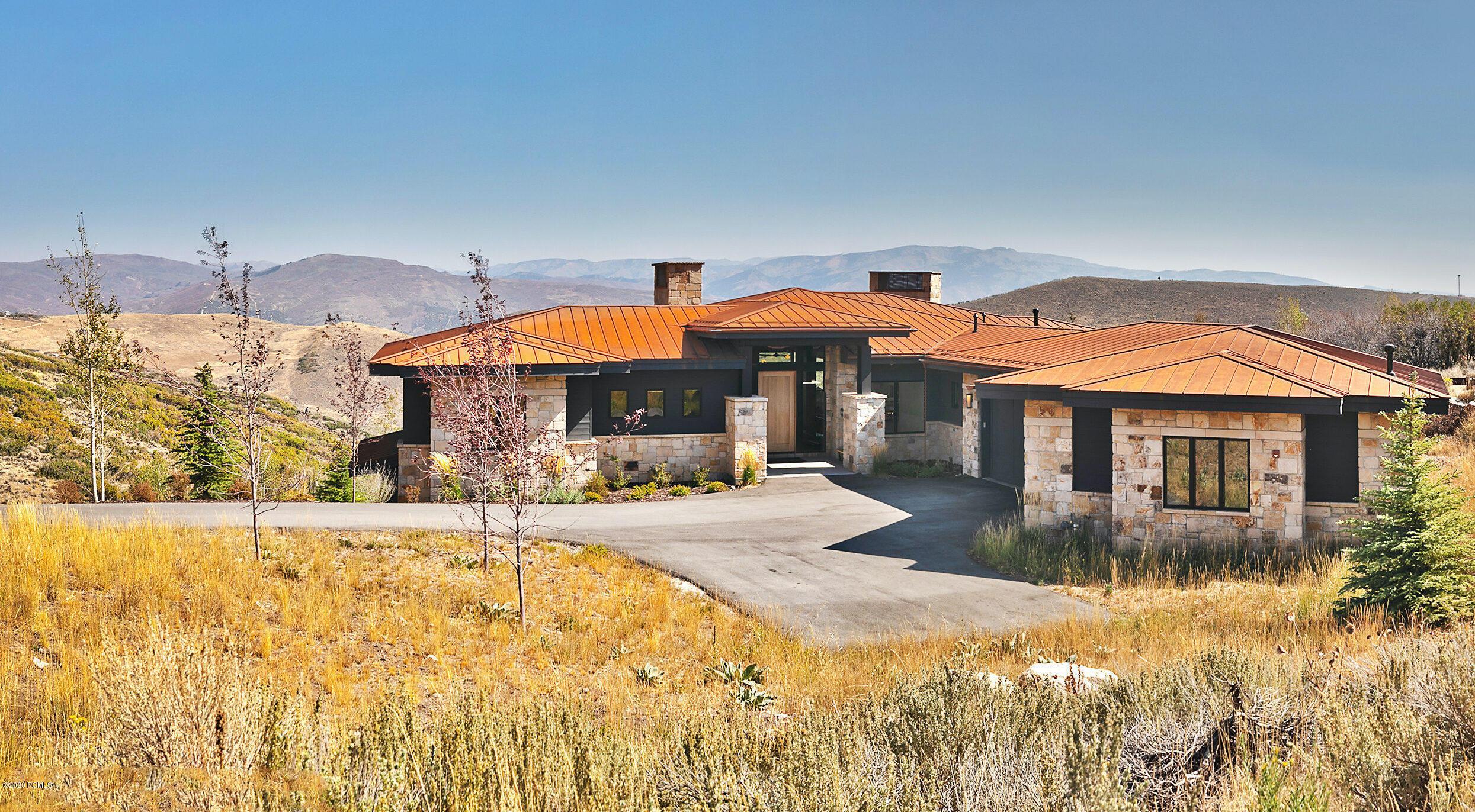 7850 Sunrise Loop, Park City, Utah 84098, 5 Bedrooms Bedrooms, ,5 BathroomsBathrooms,Single Family,For Sale,Sunrise,12003706