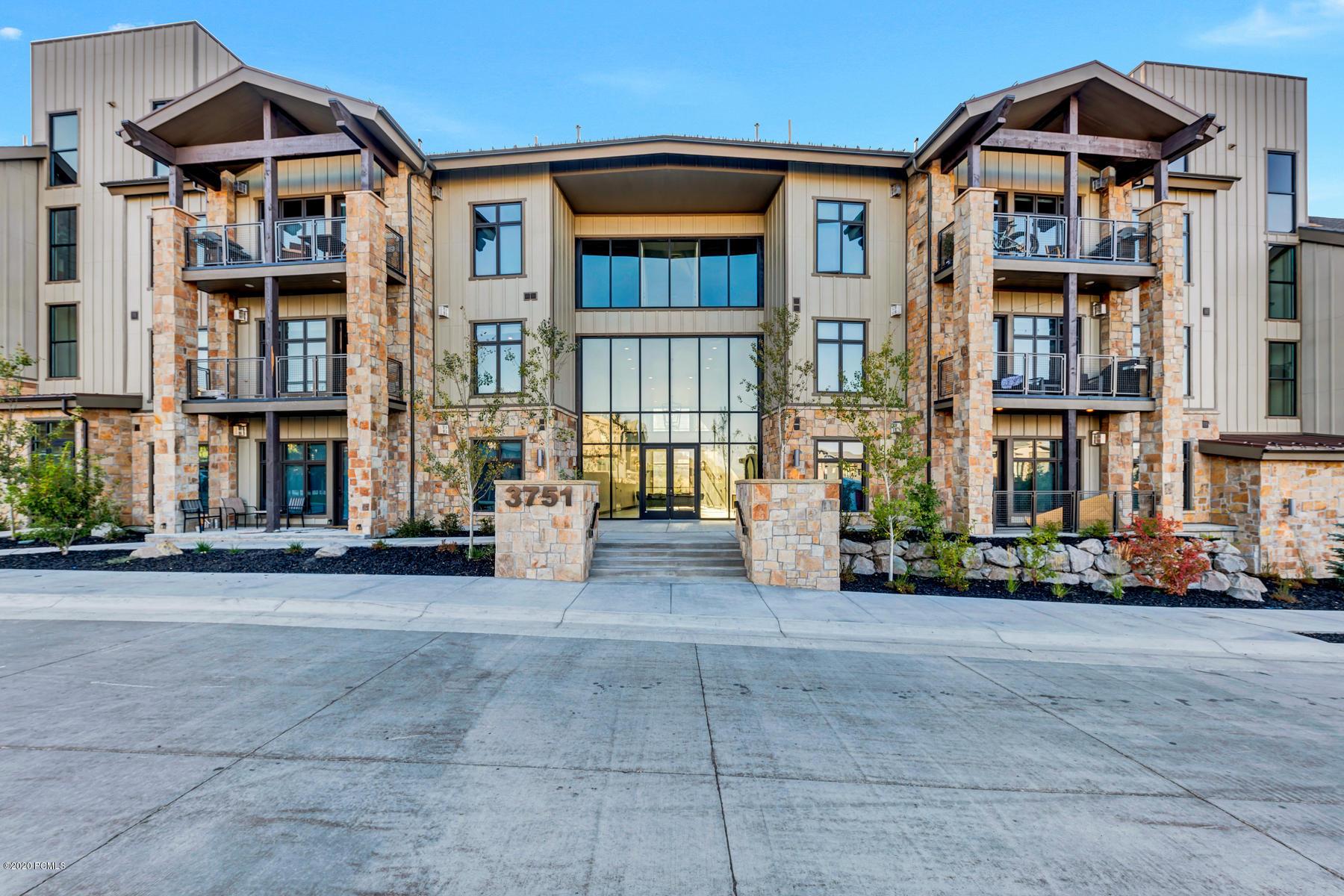 3751 Blackstone Drive, Park City, Utah 84098, 2 Bedrooms Bedrooms, ,3 BathroomsBathrooms,Condominium,For Sale,Blackstone,12003543