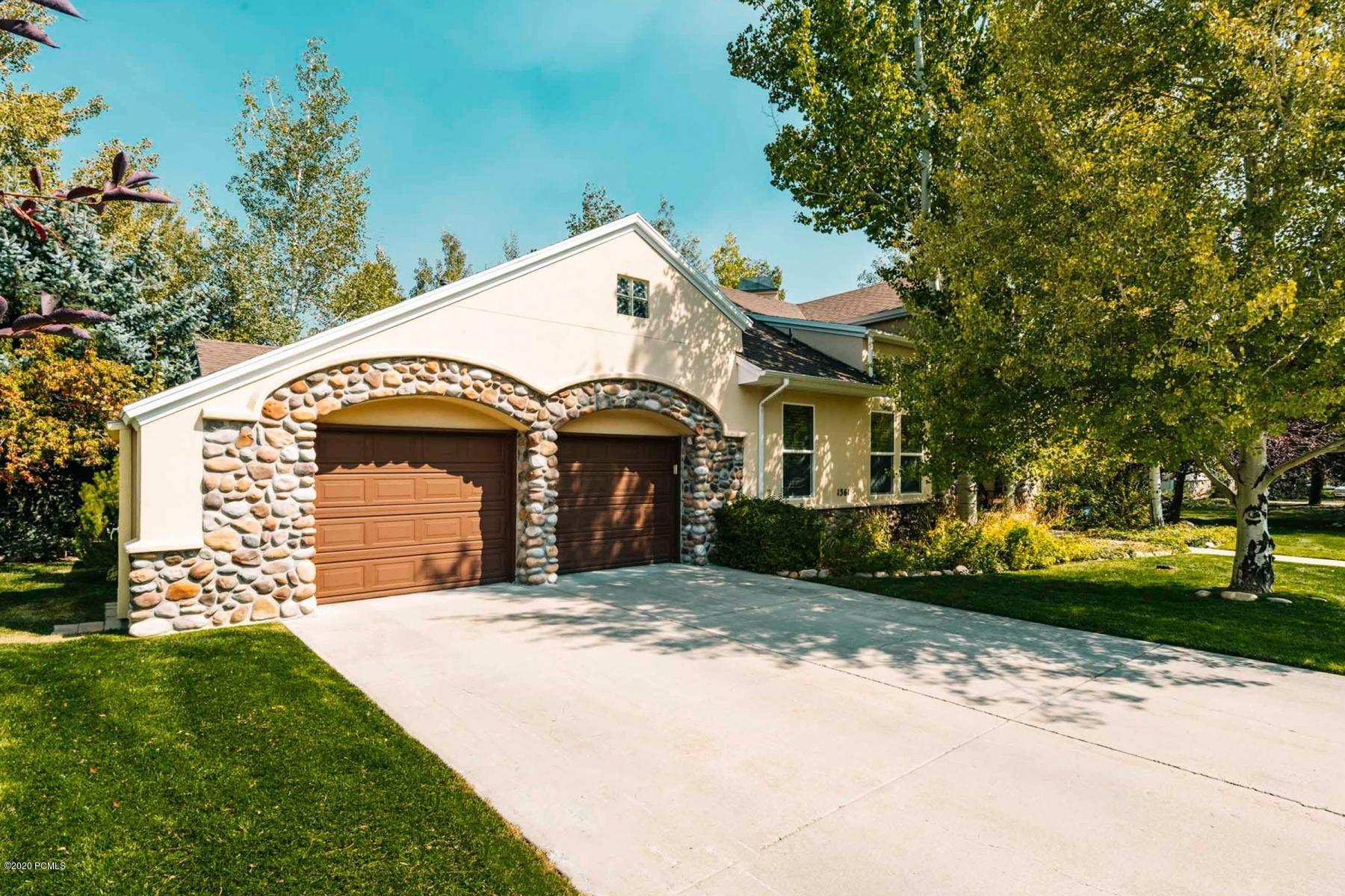 1361 Settlement Drive, Park City, Utah 84098, 3 Bedrooms Bedrooms, ,3 BathroomsBathrooms,Single Family,For Sale,Settlement,12003818