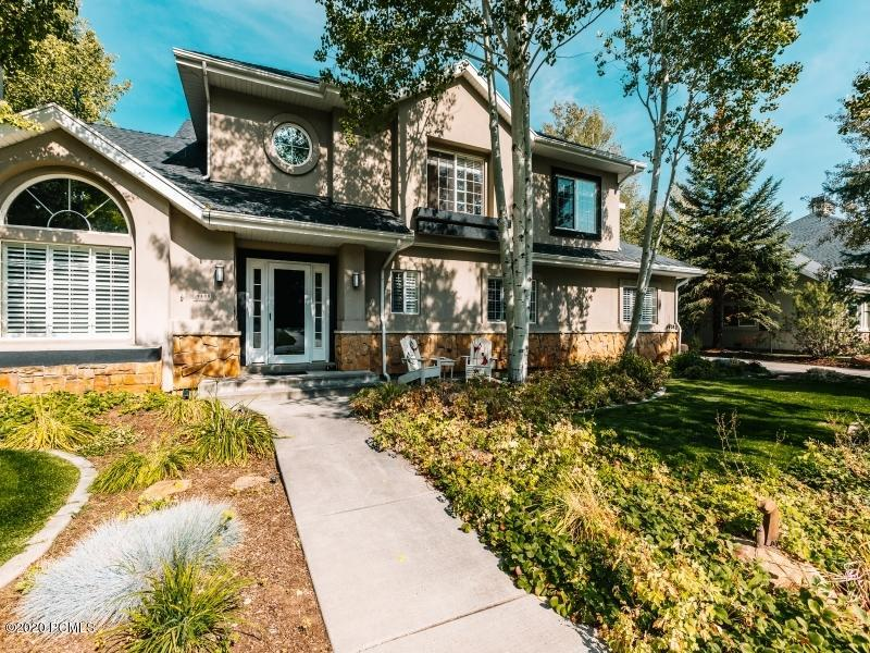 4408 East Sawmill Road, Park City, Utah 84098, 4 Bedrooms Bedrooms, ,3 BathroomsBathrooms,Single Family,For Sale,East Sawmill,12003723