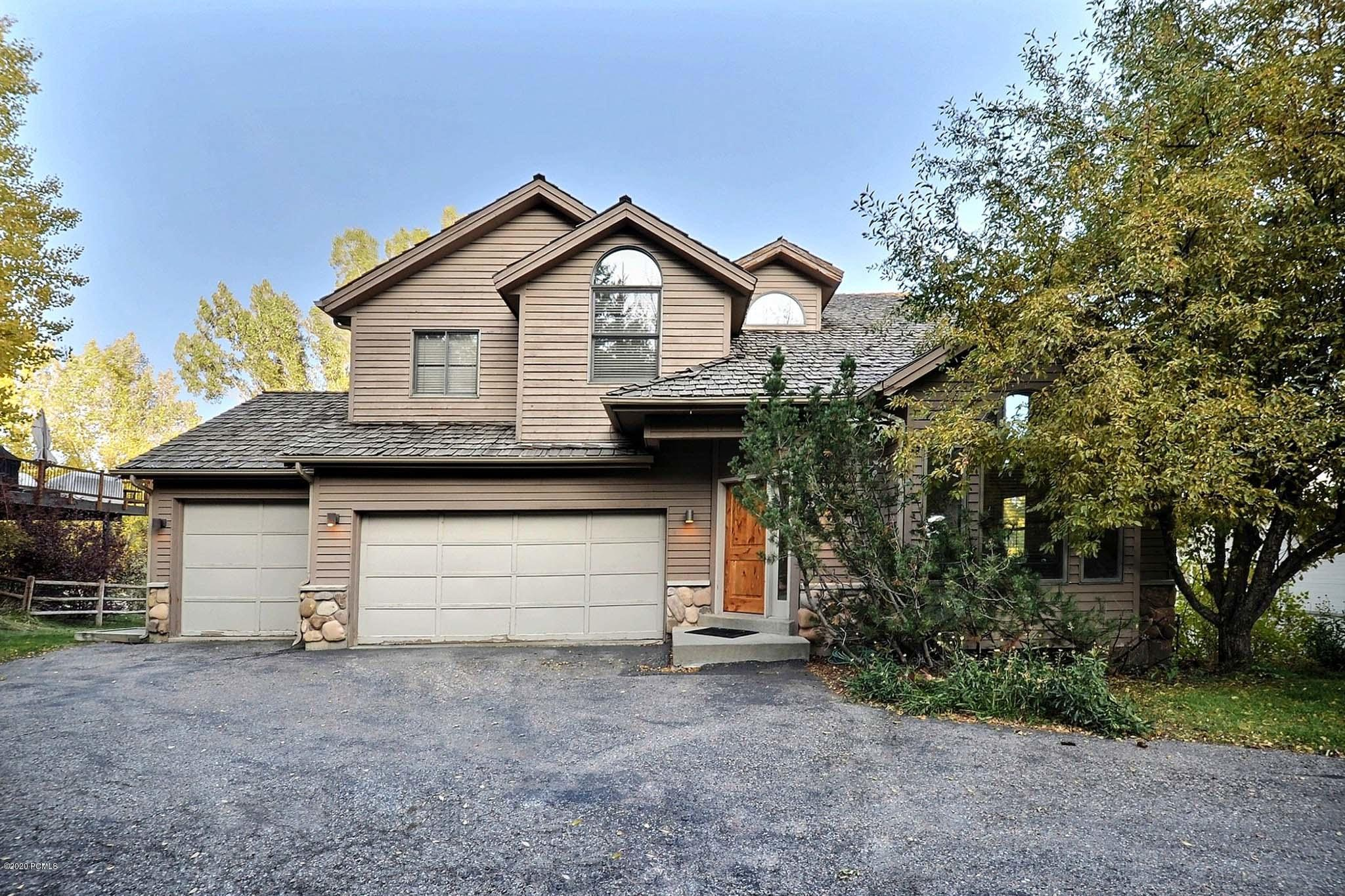 3011 Meadows Drive, Park City, Utah 84060, 5 Bedrooms Bedrooms, ,4 BathroomsBathrooms,Single Family,For Sale,Meadows,12003724