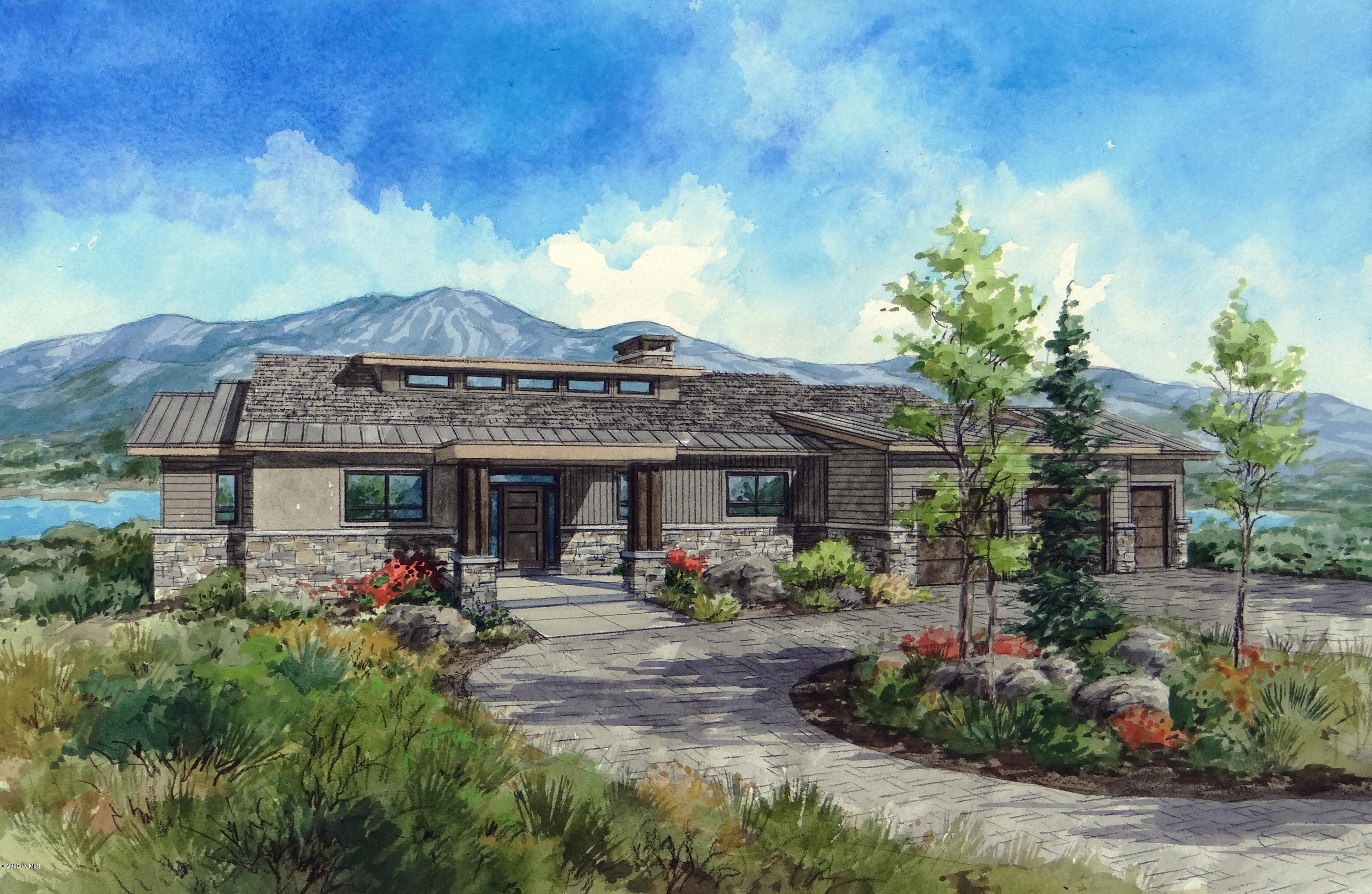2212 Perches Drive, Hideout, Utah 84036, 4 Bedrooms Bedrooms, ,5 BathroomsBathrooms,Single Family,For Sale,Perches,12003734
