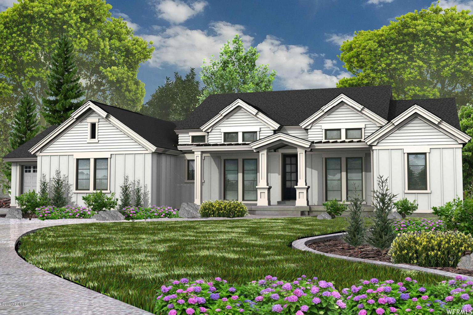 401 1850 E, Heber City, Utah 84032, 4 Bedrooms Bedrooms, ,Single Family,For Sale,1850 E,12003729