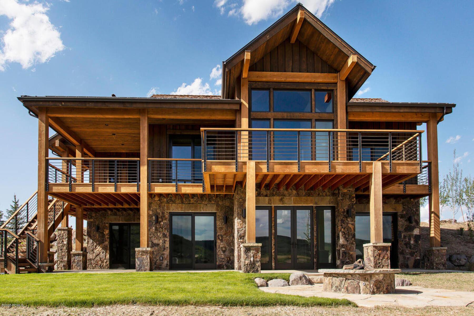 5844 Shooting Star Circle, Heber City, Utah 84032, 5 Bedrooms Bedrooms, ,6 BathroomsBathrooms,Single Family,For Sale,Shooting Star,12003792