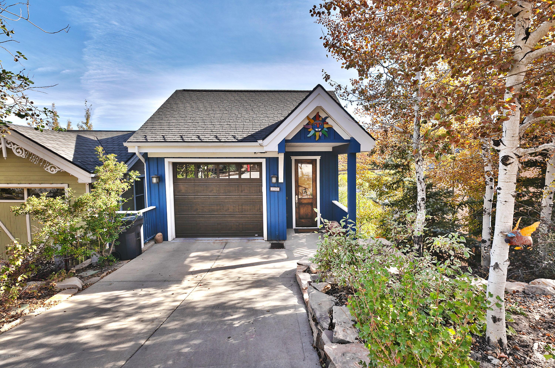 1202 Lowell Avenue, Park City, Utah 84060, 3 Bedrooms Bedrooms, ,3 BathroomsBathrooms,Single Family,For Sale,Lowell,12003677