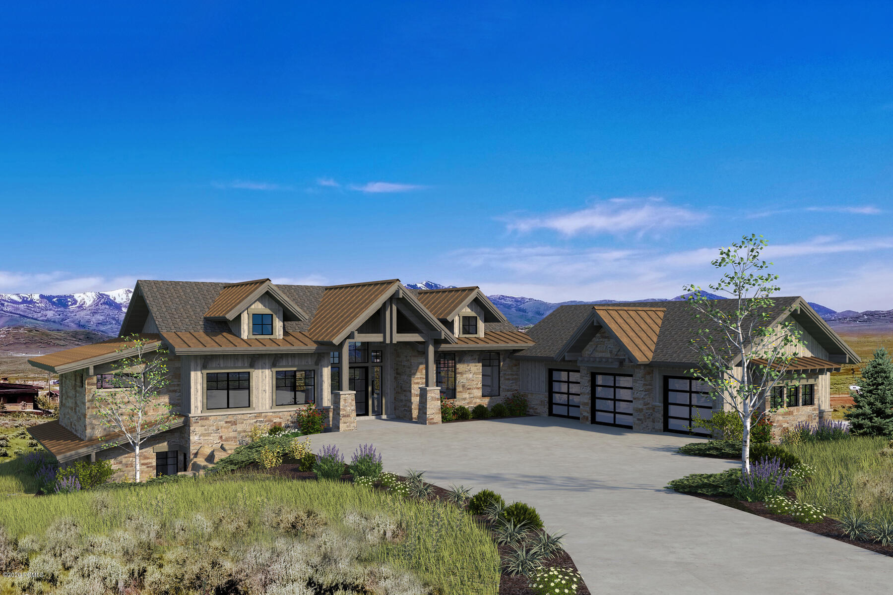 2563 Julia Court, Park City, Utah 84098, 5 Bedrooms Bedrooms, ,5 BathroomsBathrooms,Single Family,For Sale,Julia,12002745