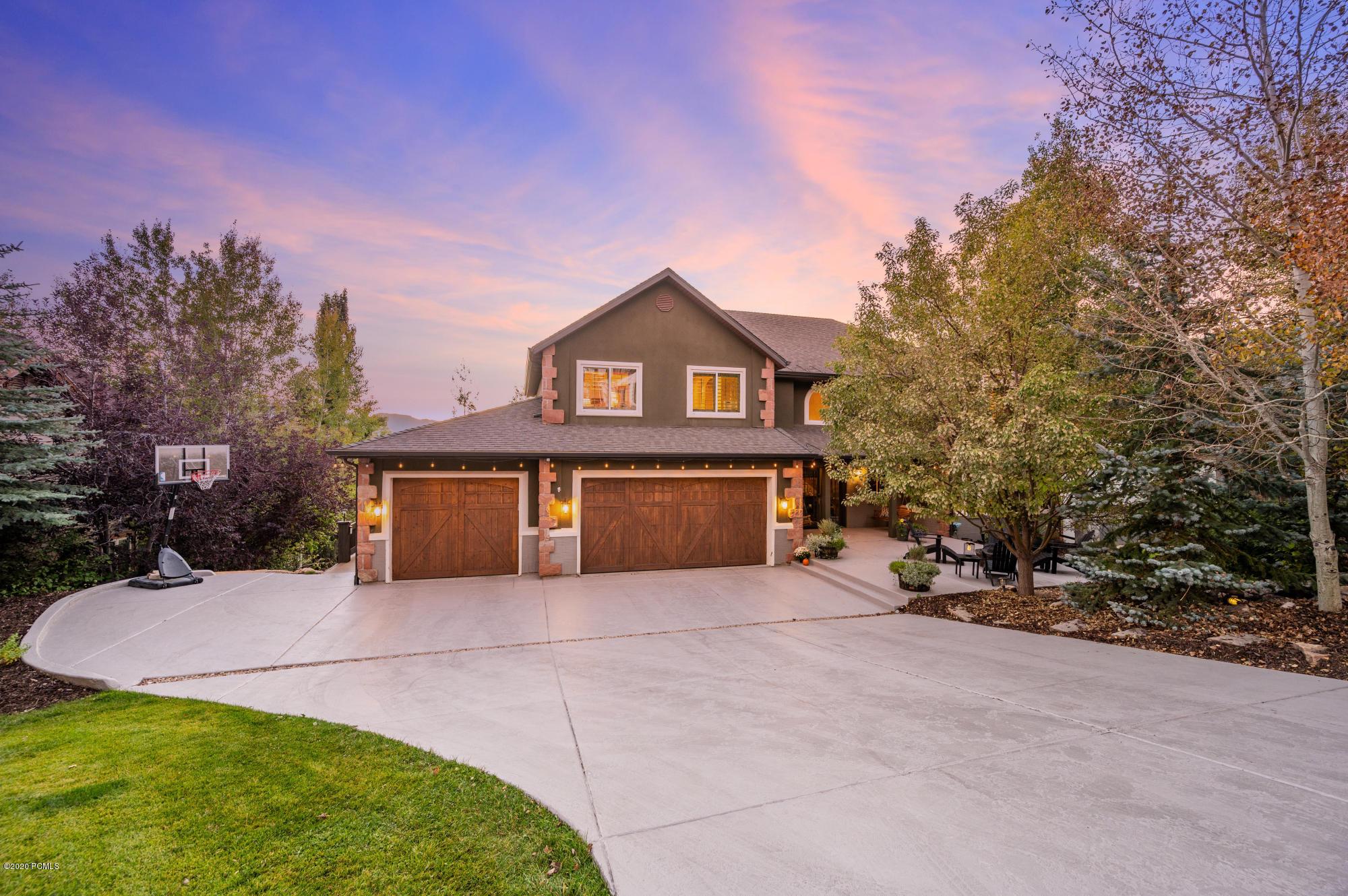 8963 Daybreaker Dr., Park City, Utah 84098, 6 Bedrooms Bedrooms, ,5 BathroomsBathrooms,Single Family,For Sale,Daybreaker Dr.,12003740