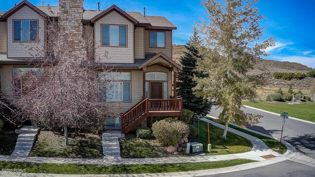 5679 Oslo Lane, Park City, Utah 84098, 4 Bedrooms Bedrooms, ,4 BathroomsBathrooms,Condominium,For Sale,Oslo,12003721