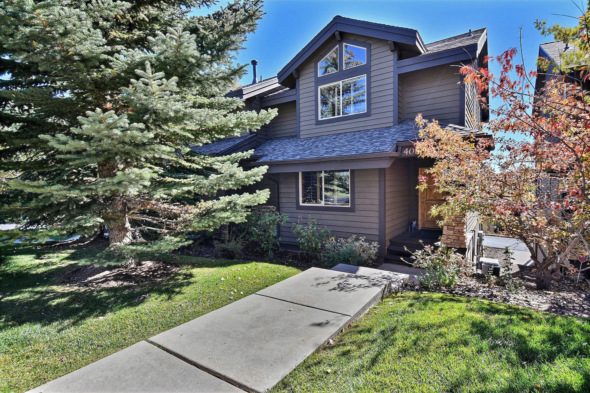 4085 Saddleback Road, Park City, Utah 84098, 4 Bedrooms Bedrooms, ,3 BathroomsBathrooms,Condominium,For Sale,Saddleback,12003784