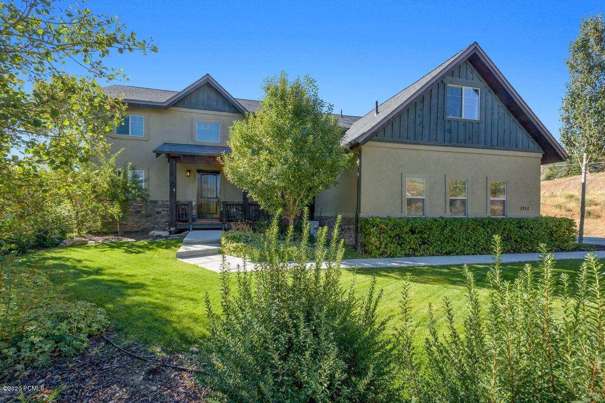 1751 Walker Court, Park City, Utah 84098, 6 Bedrooms Bedrooms, ,5 BathroomsBathrooms,Single Family,For Sale,Walker,12003782
