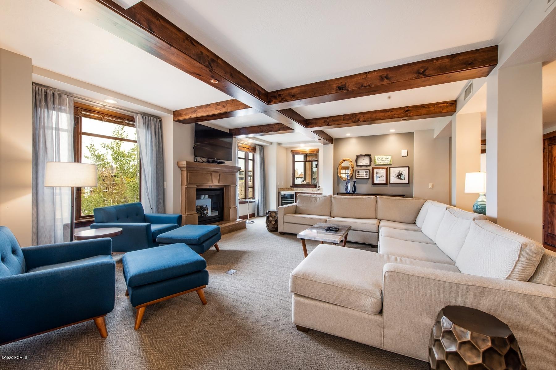 3558 Escala Court, Park City, Utah 84098, 4 Bedrooms Bedrooms, ,5 BathroomsBathrooms,Condominium,For Sale,Escala,12003669