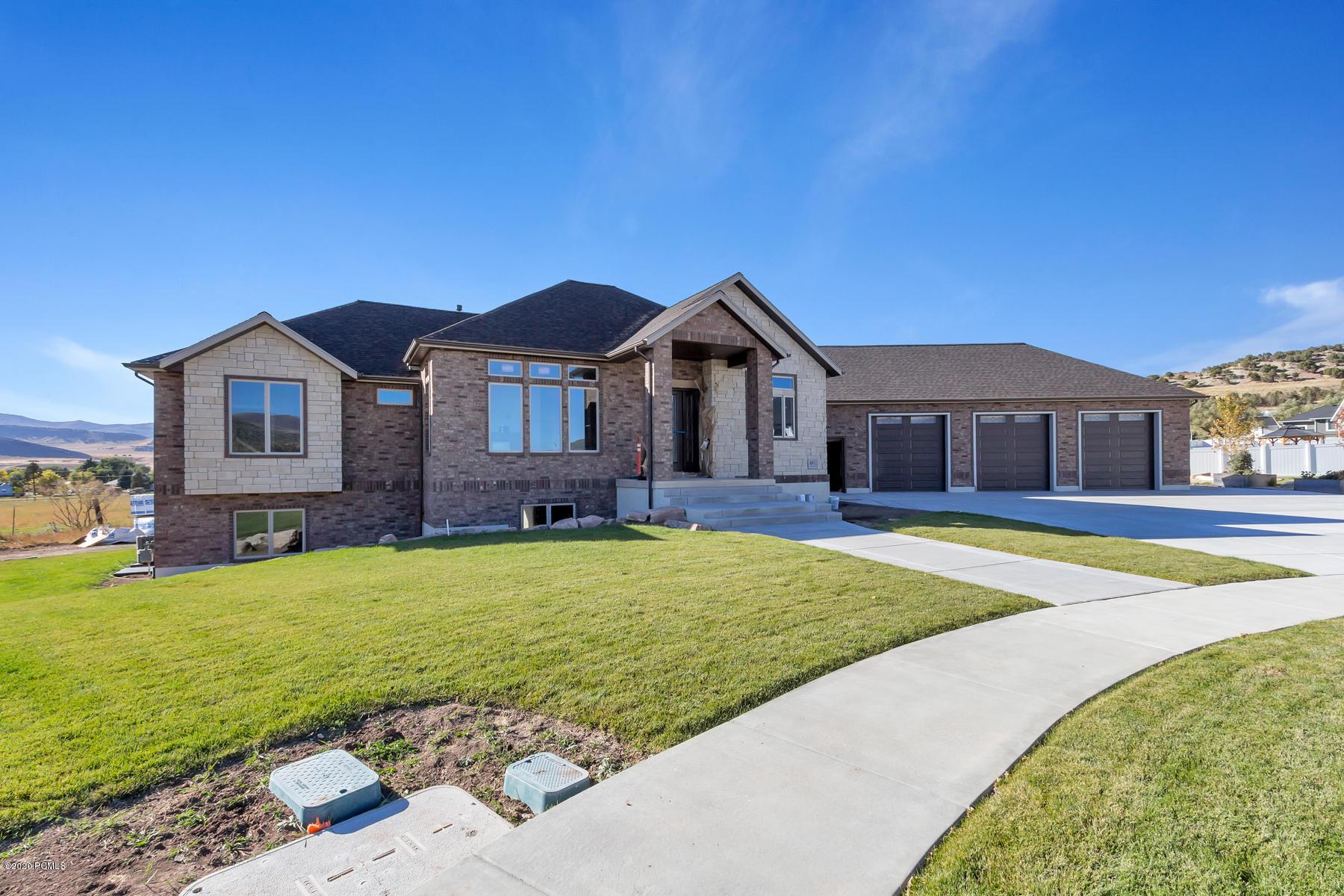 409 Creek Side Way, Coalville, Utah 84017, 2 Bedrooms Bedrooms, ,3 BathroomsBathrooms,Single Family,For Sale,Creek Side,12003772