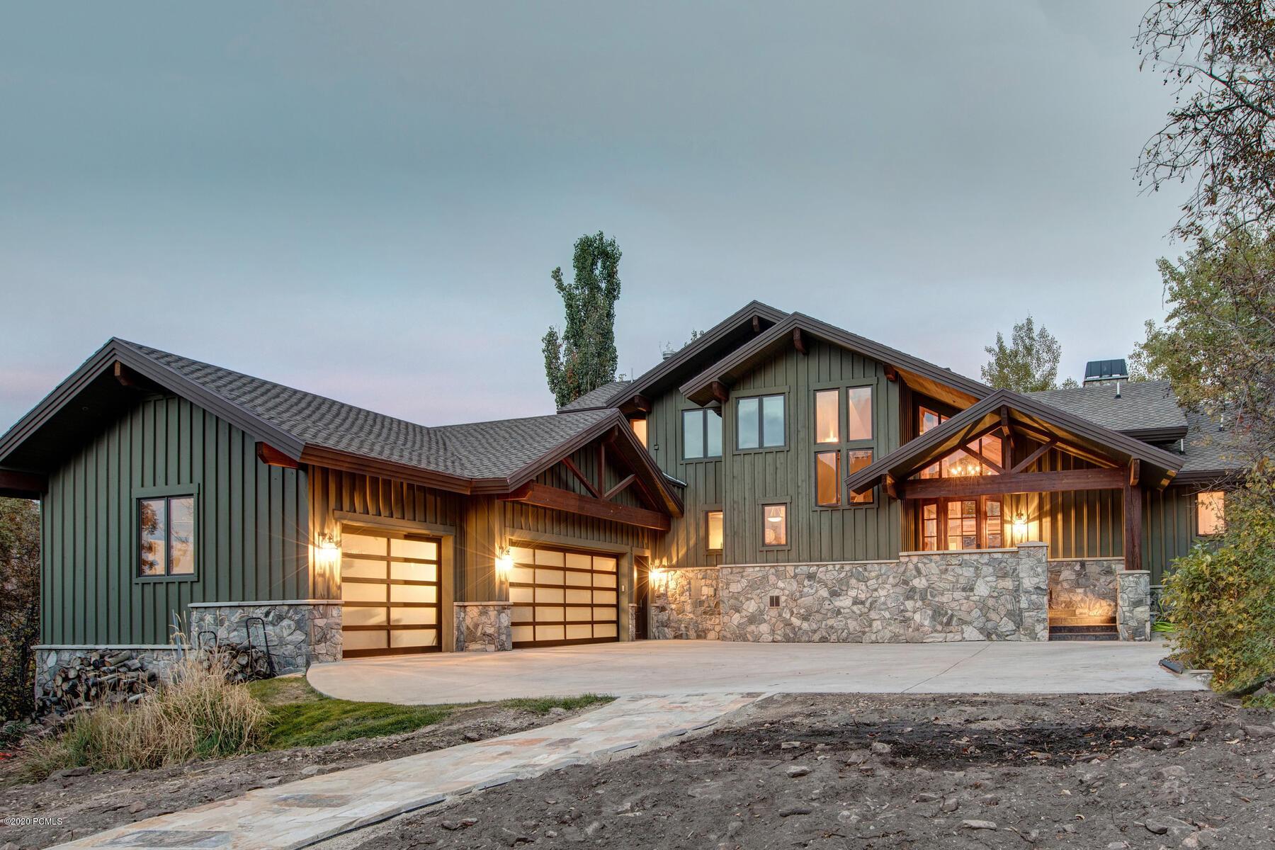 2692 Ruminant Road, Park City, Utah 84060, 4 Bedrooms Bedrooms, ,5 BathroomsBathrooms,Single Family,For Sale,Ruminant,12003743