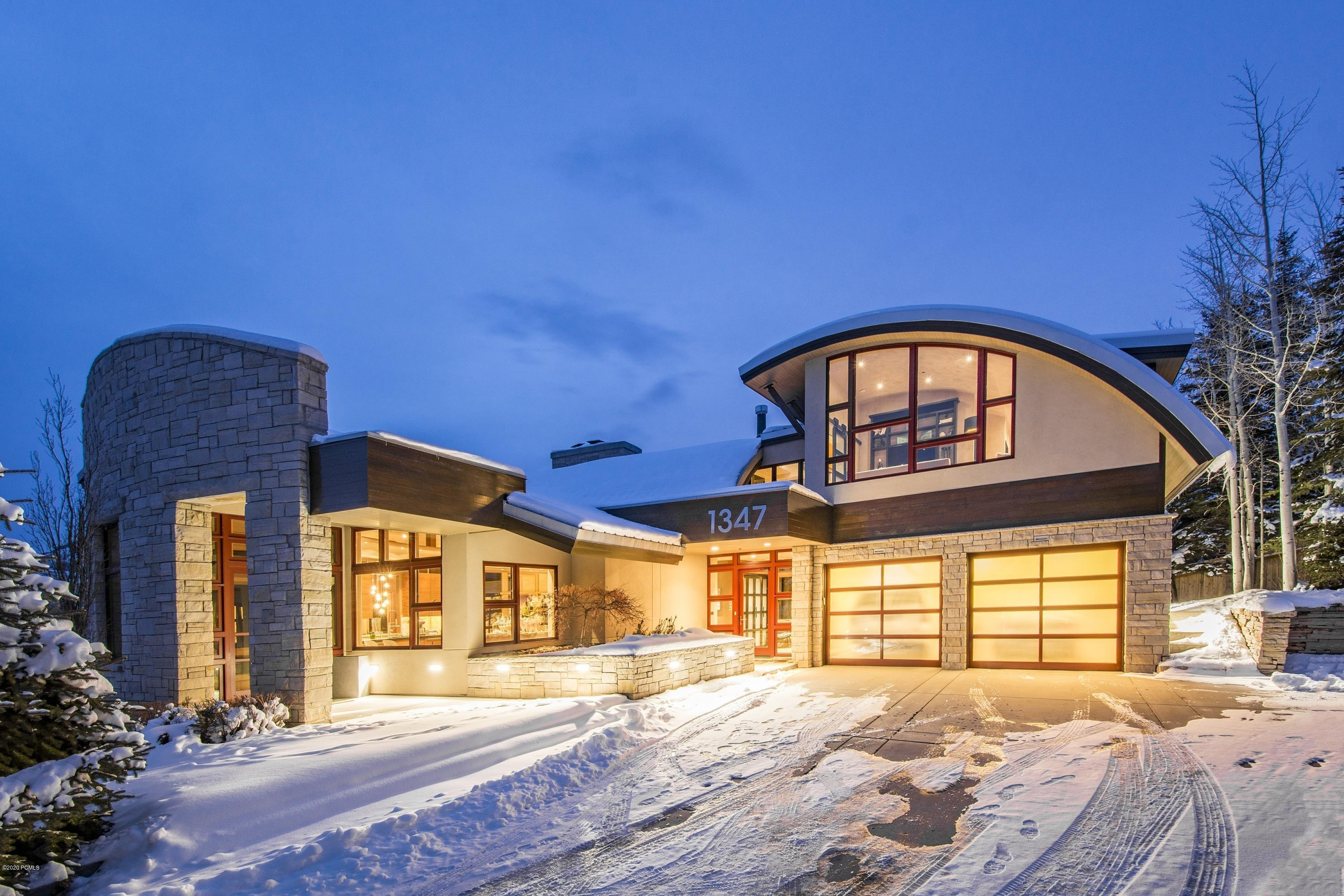 1347 Golden Way, Park City, Utah 84060, 5 Bedrooms Bedrooms, ,5 BathroomsBathrooms,Fractional Interest,For Sale,Golden,12003816