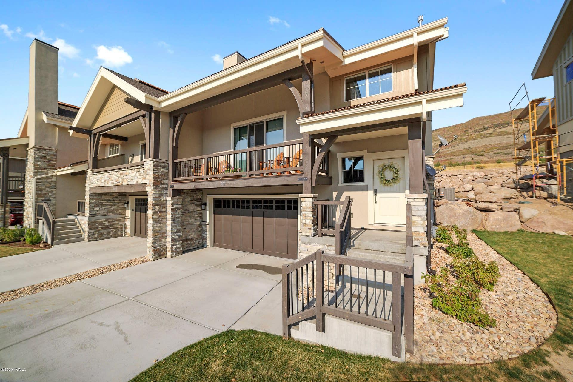 532 Heritage Way, Heber City, Utah 84032, 3 Bedrooms Bedrooms, ,5 BathroomsBathrooms,Condominium,For Sale,Heritage,12003819